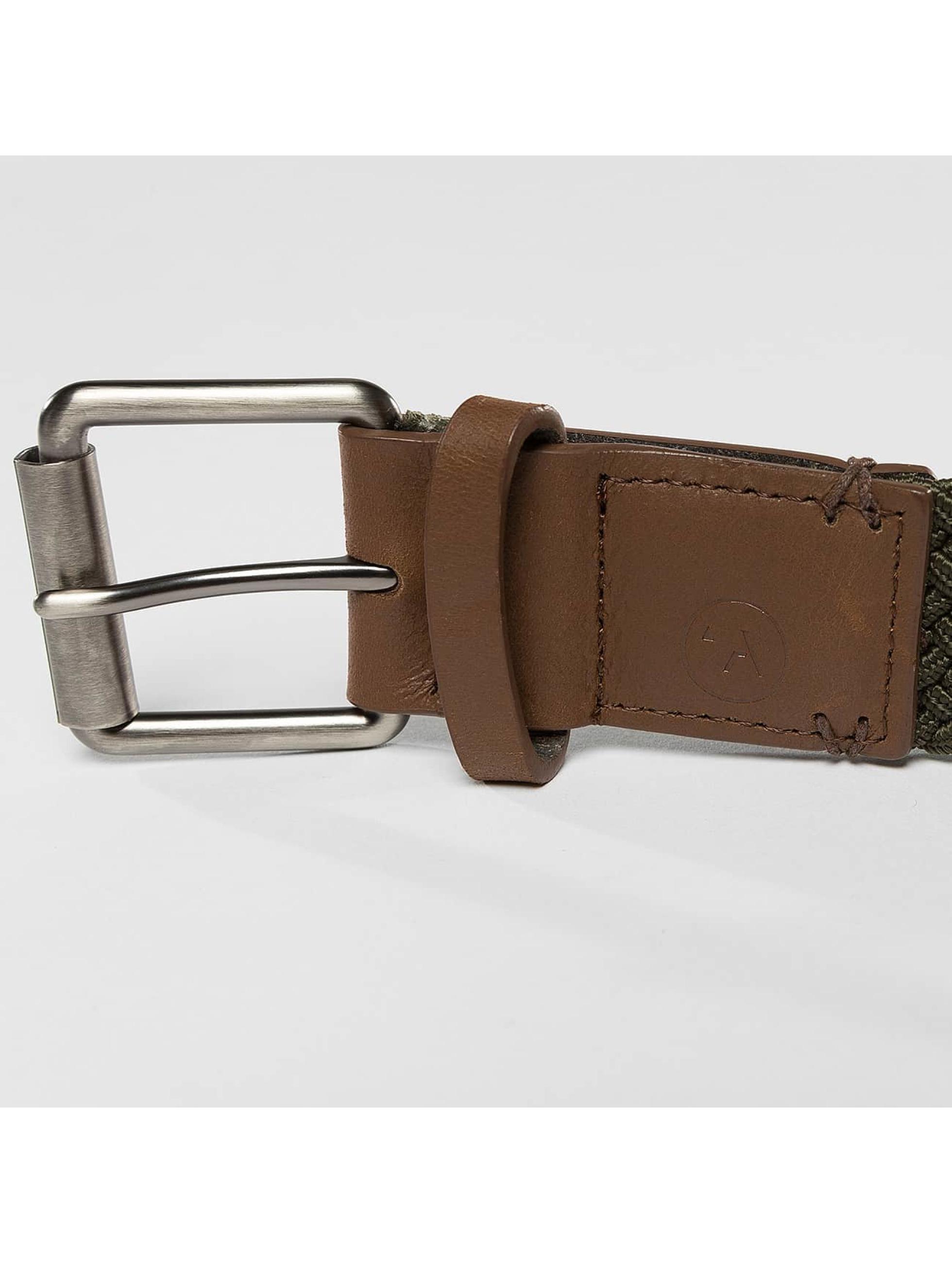 ARCADE Belts The Hudson oliven
