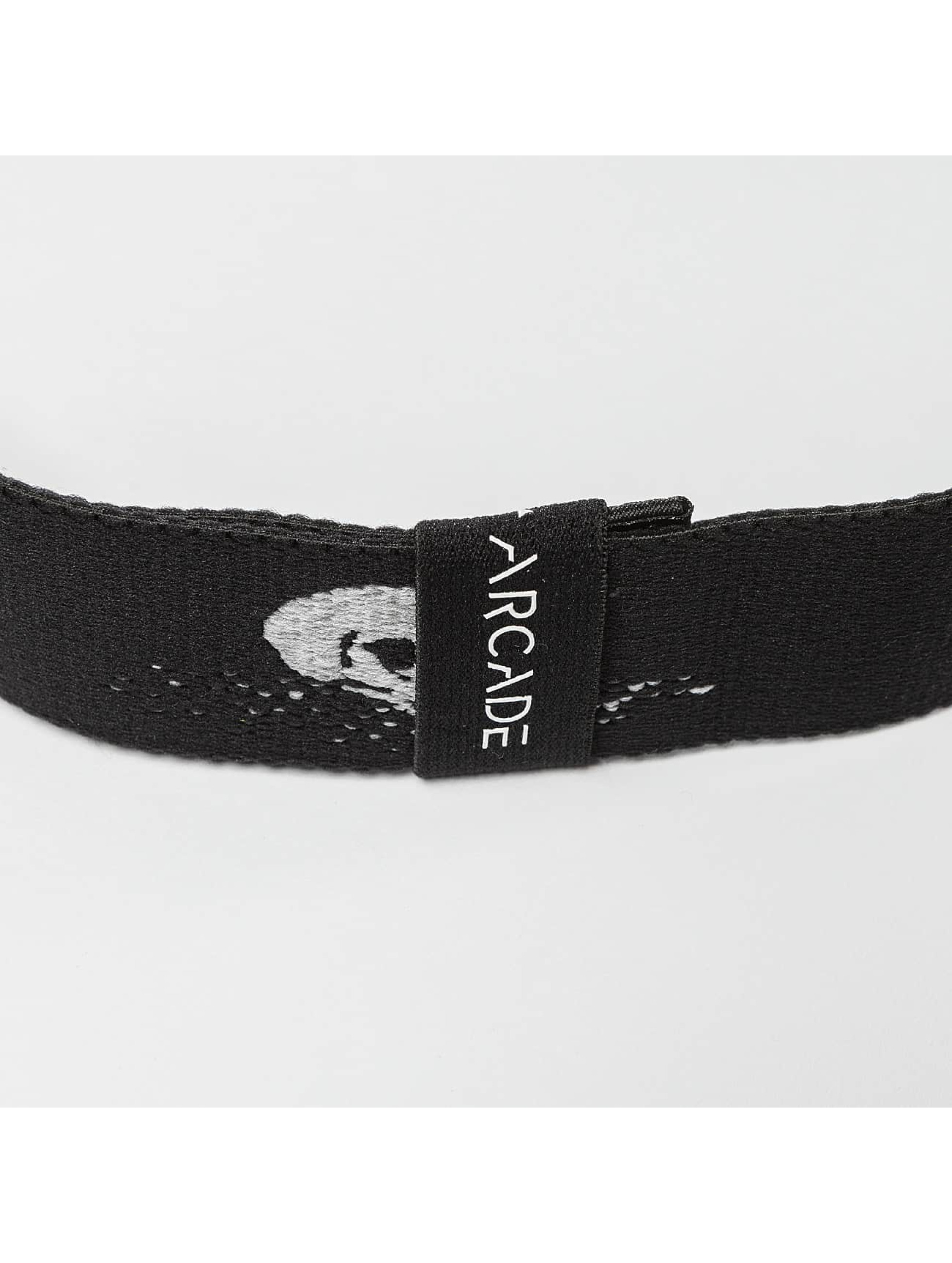 ARCADE Belts The Strand svart