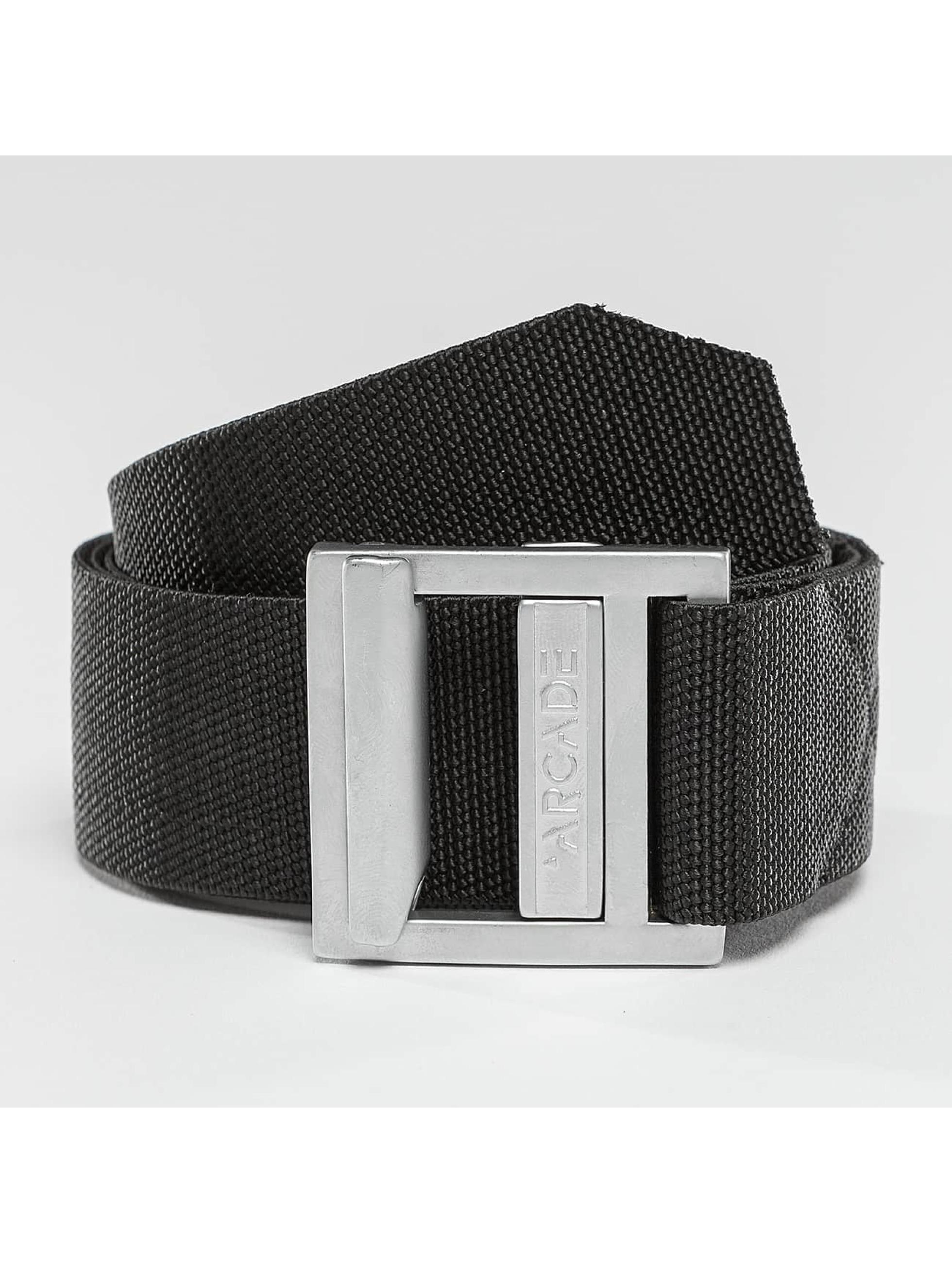 ARCADE Belts The Guide svart