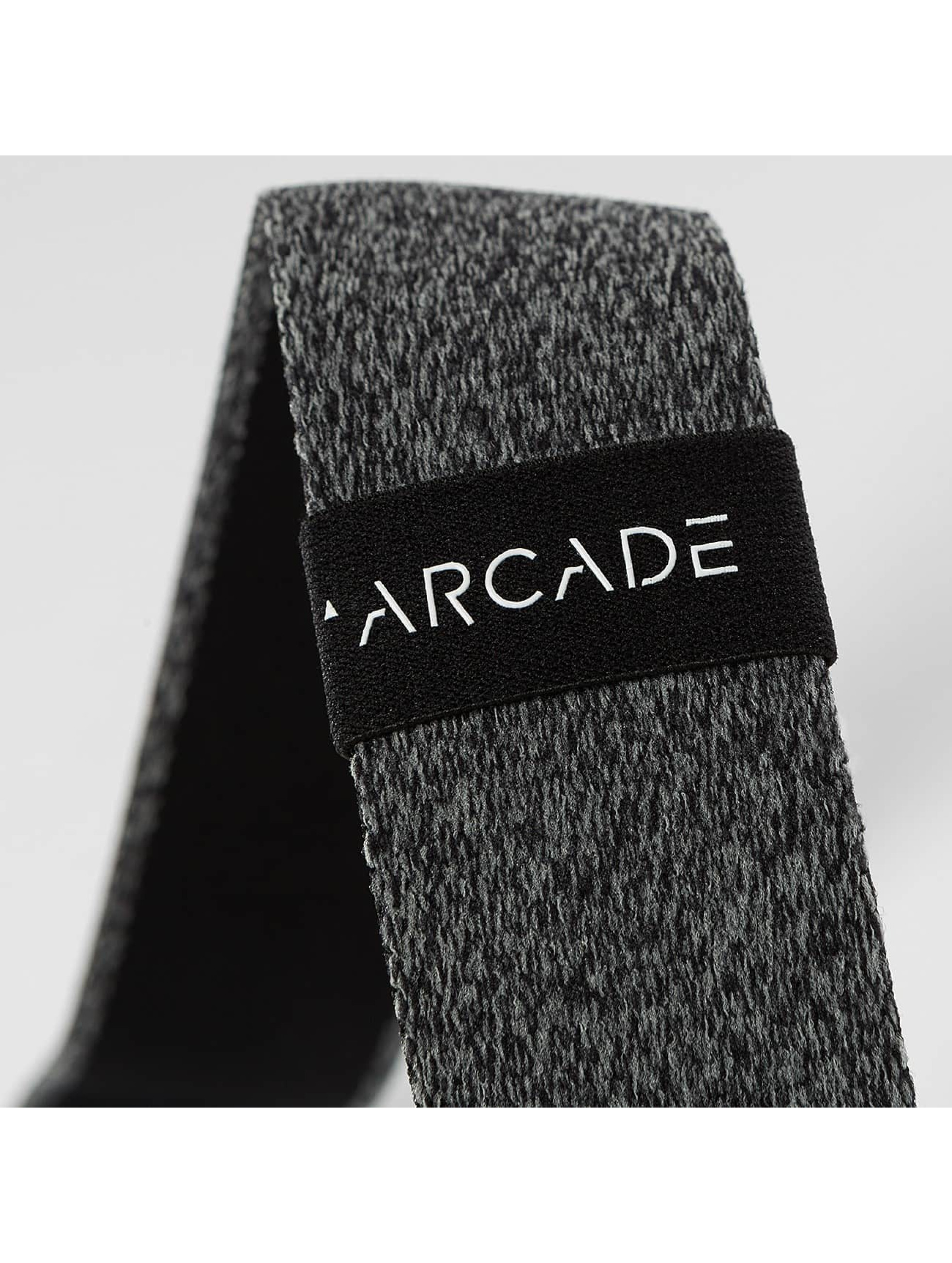 ARCADE Belts Core Collection Foundation svart
