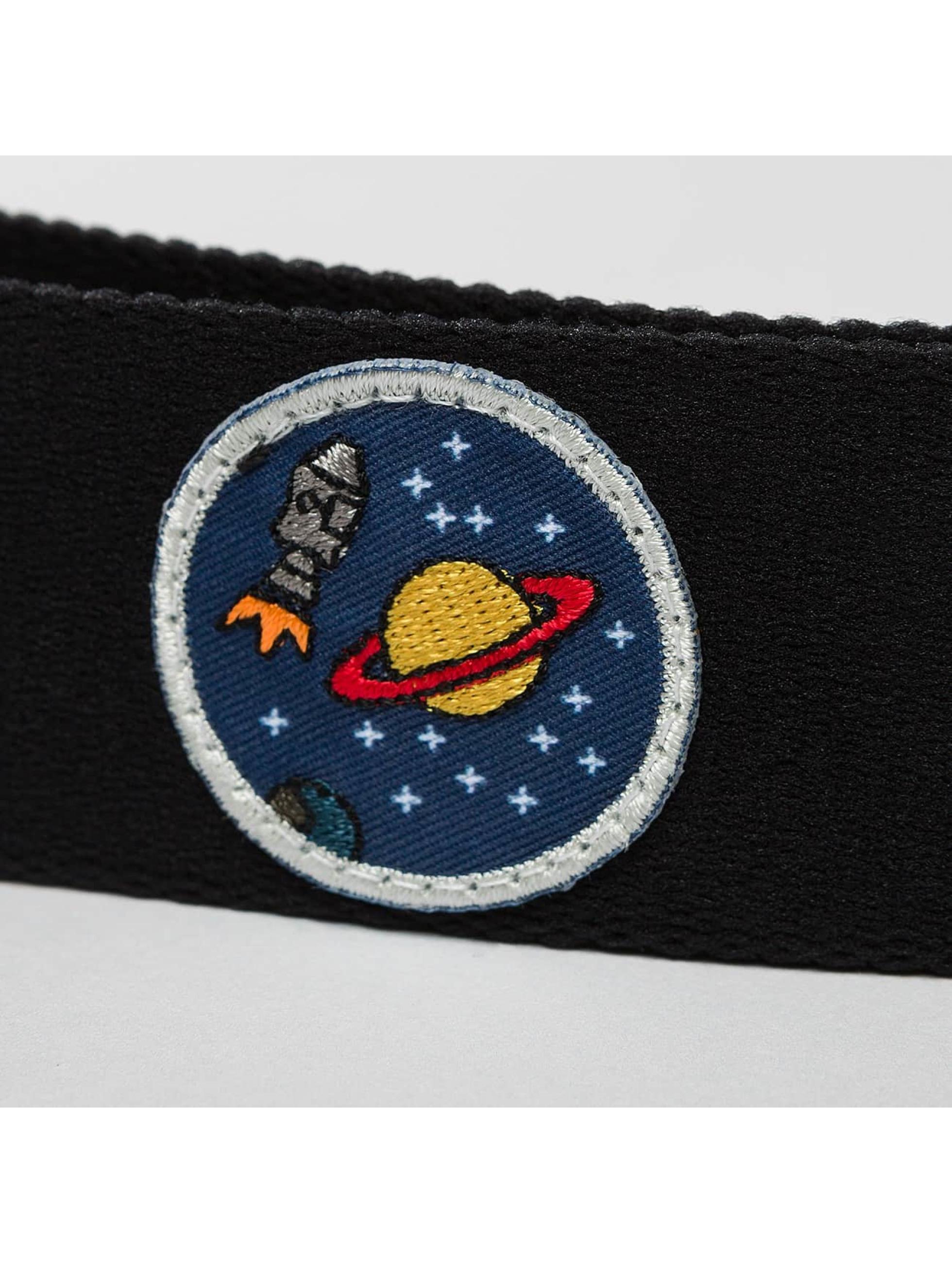 ARCADE Belts Native Collection Rambler svart