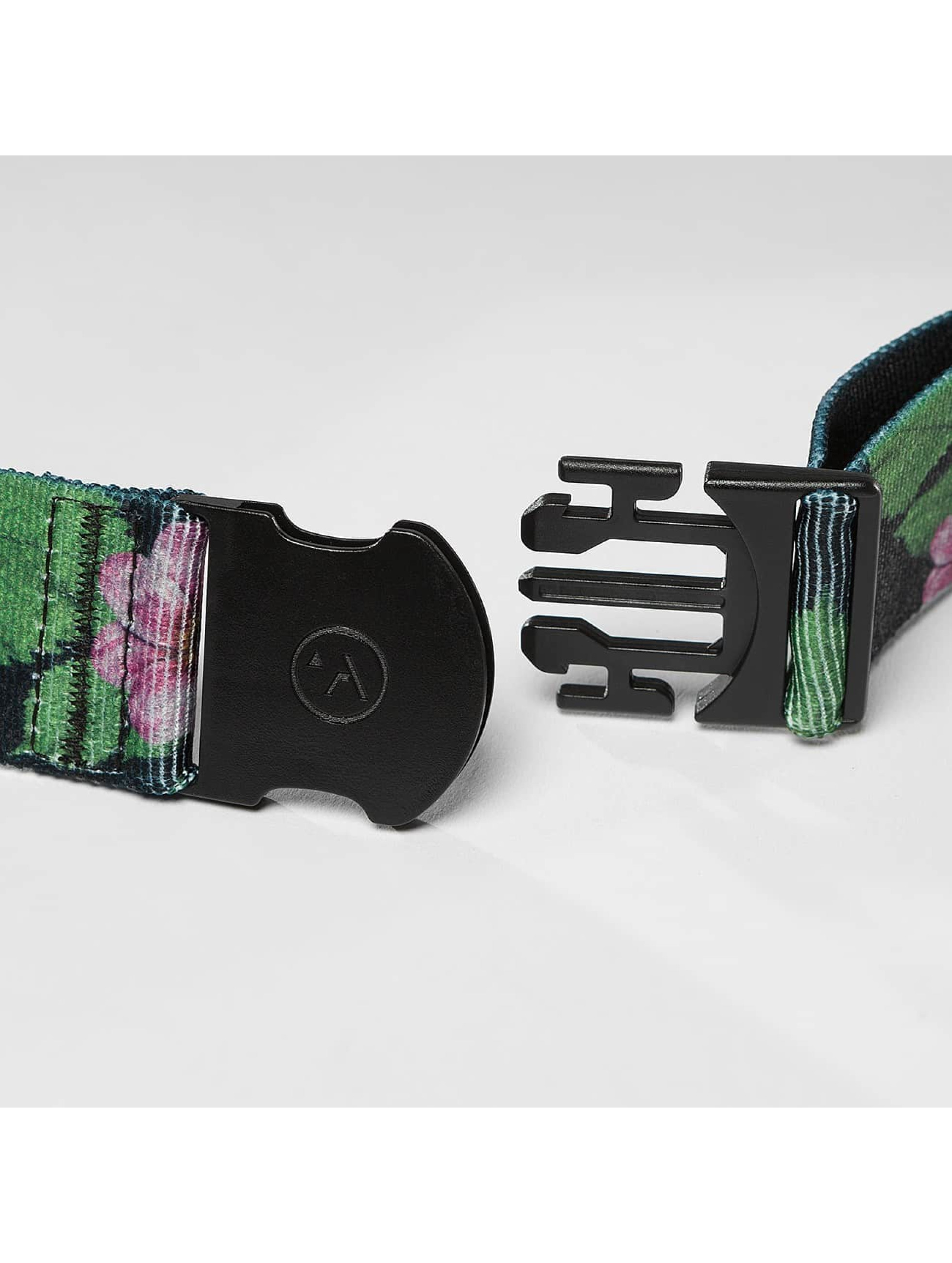 ARCADE Belts Native Collection Biscayne svart