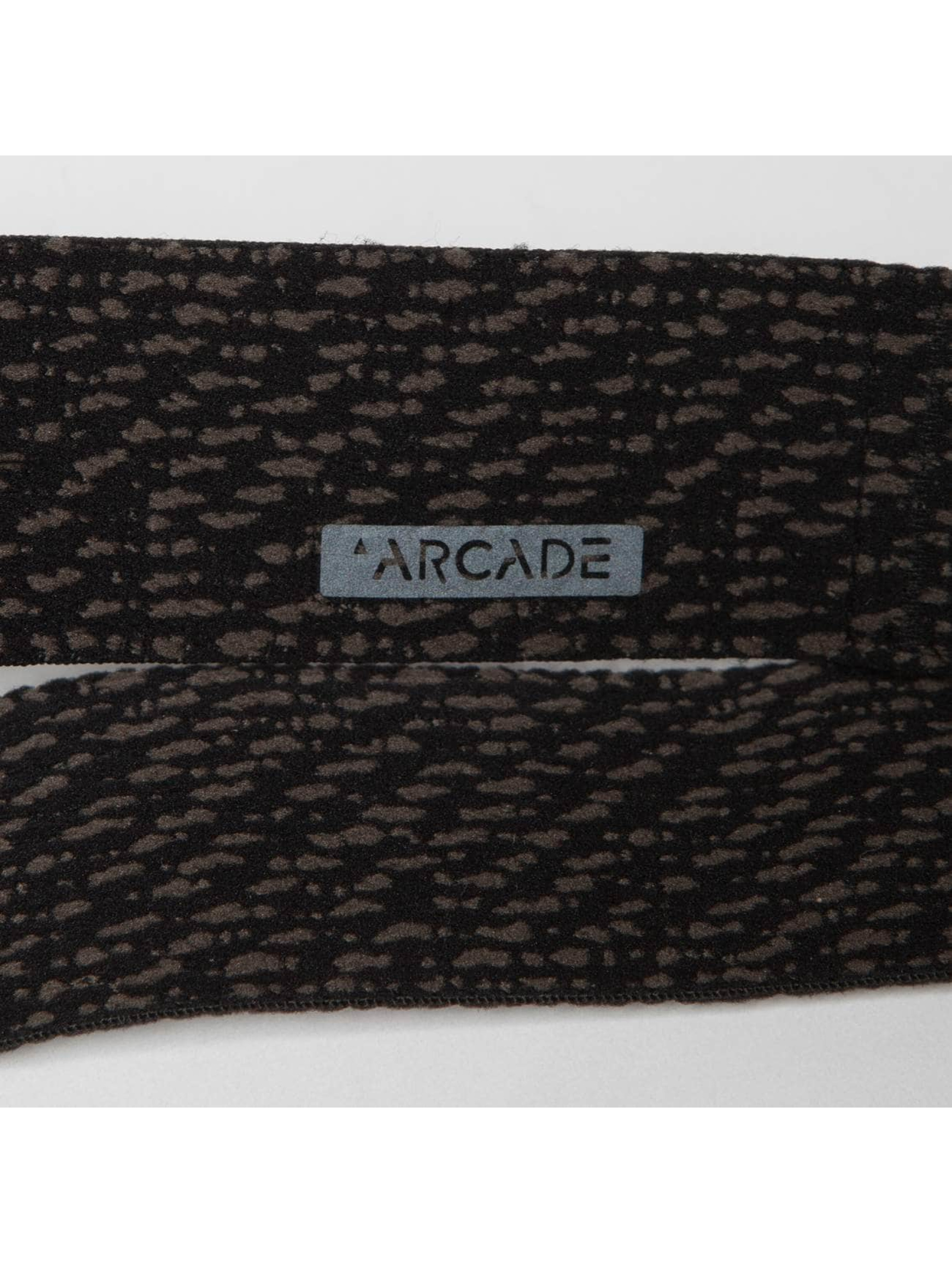 ARCADE Belts Performance Static svart