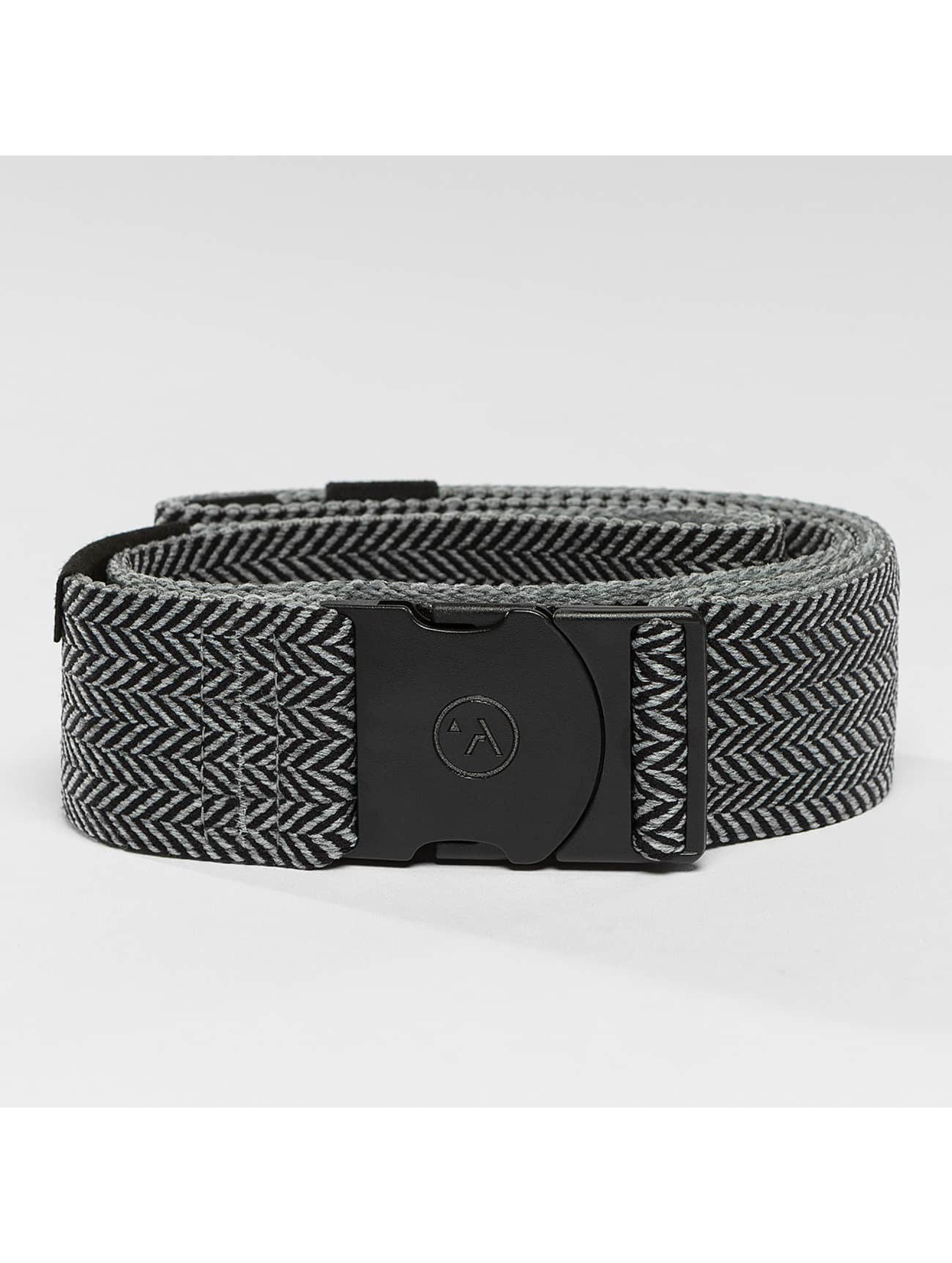 ARCADE Ceinture Reserve Collection Hemingway noir