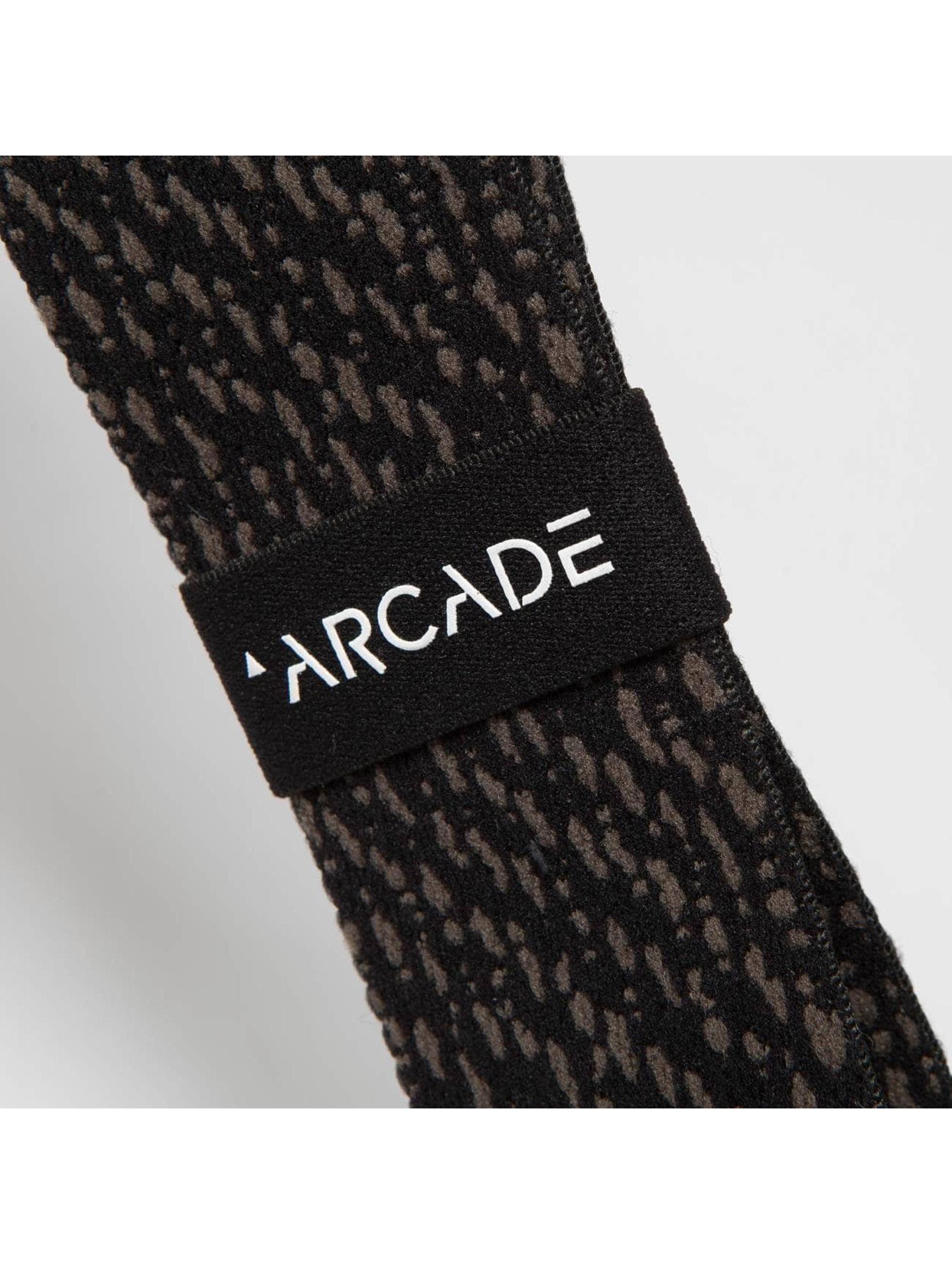 ARCADE Ceinture Performance Static noir