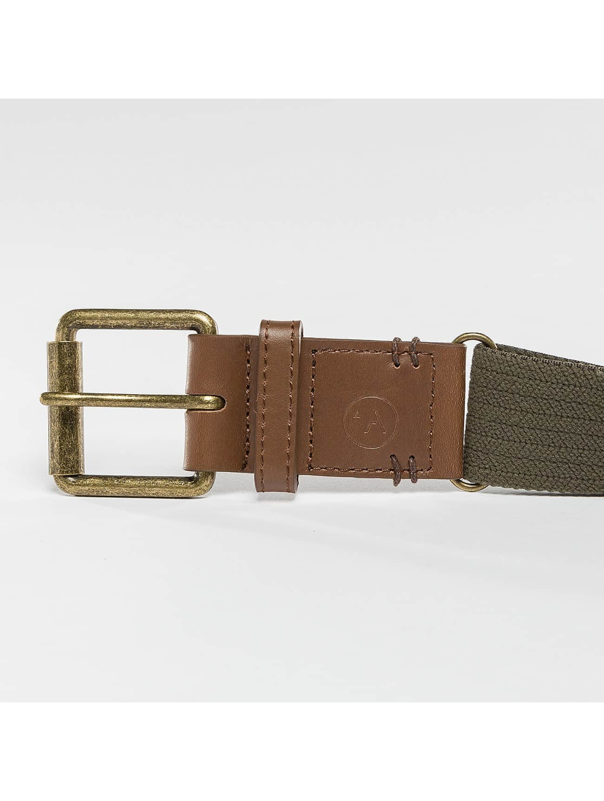 ARCADE Ceinture The Crawford olive
