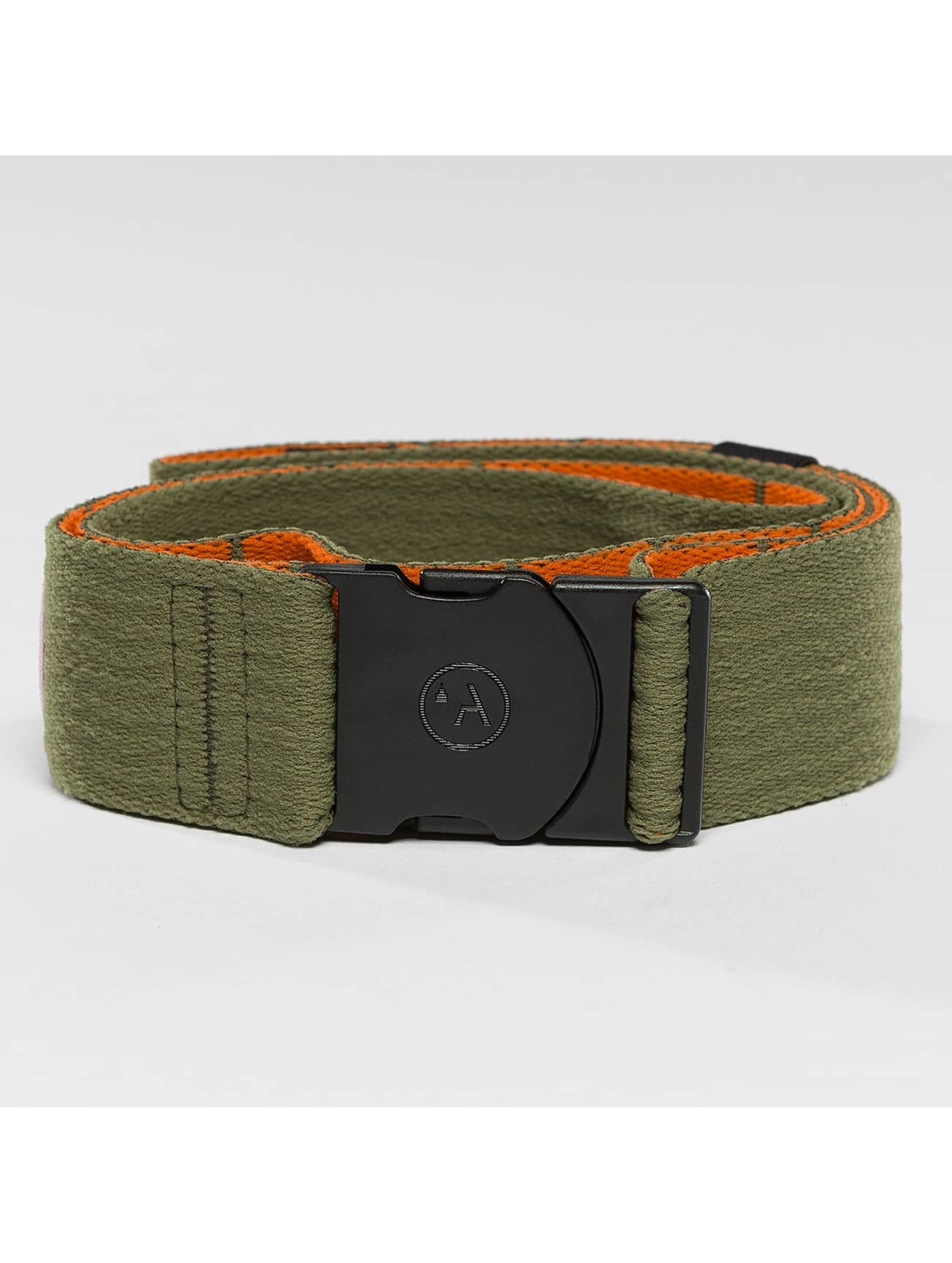 ARCADE Ceinture Drift Collection Drake vert