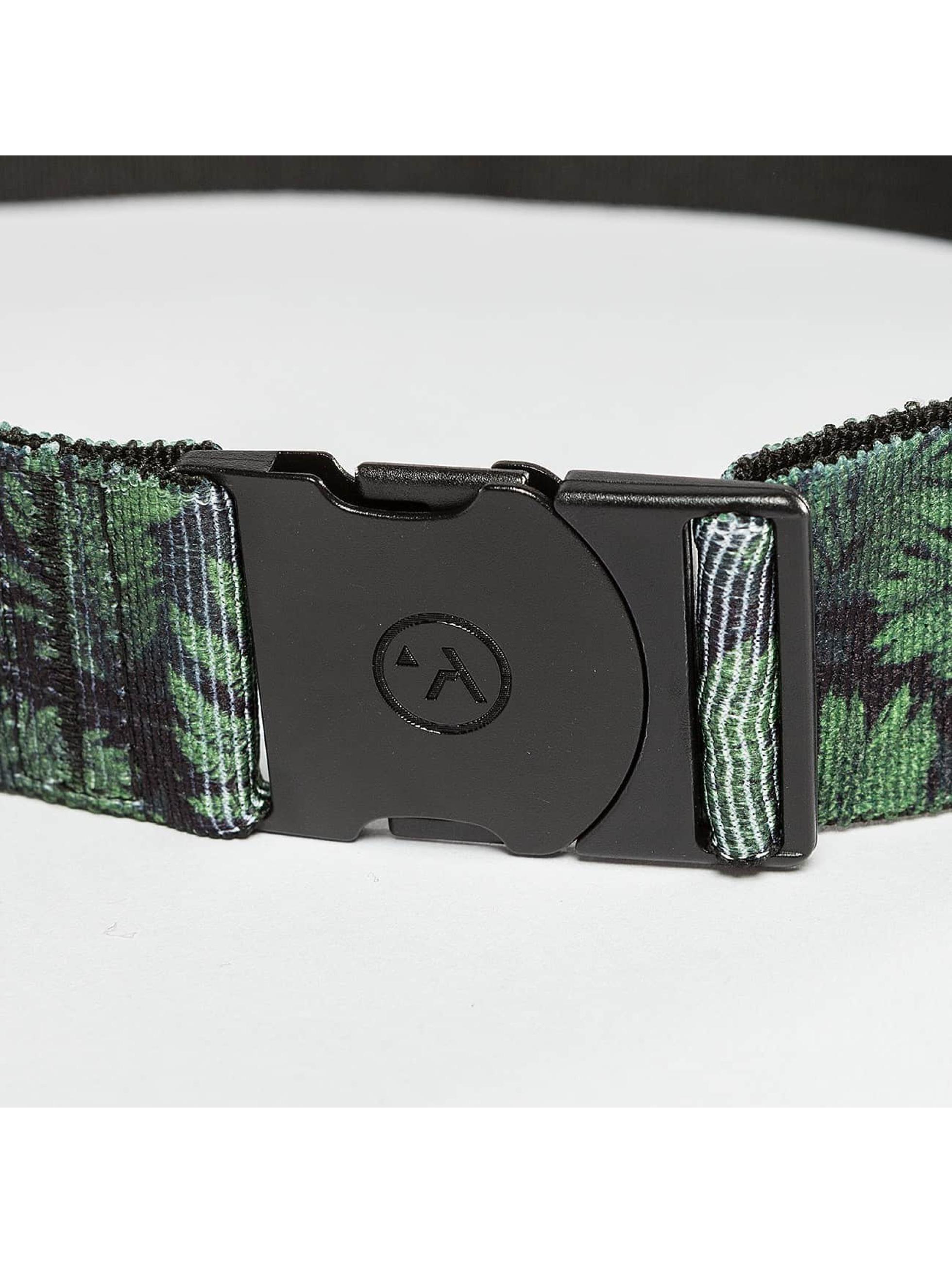 ARCADE Cintura The Deep Cover verde