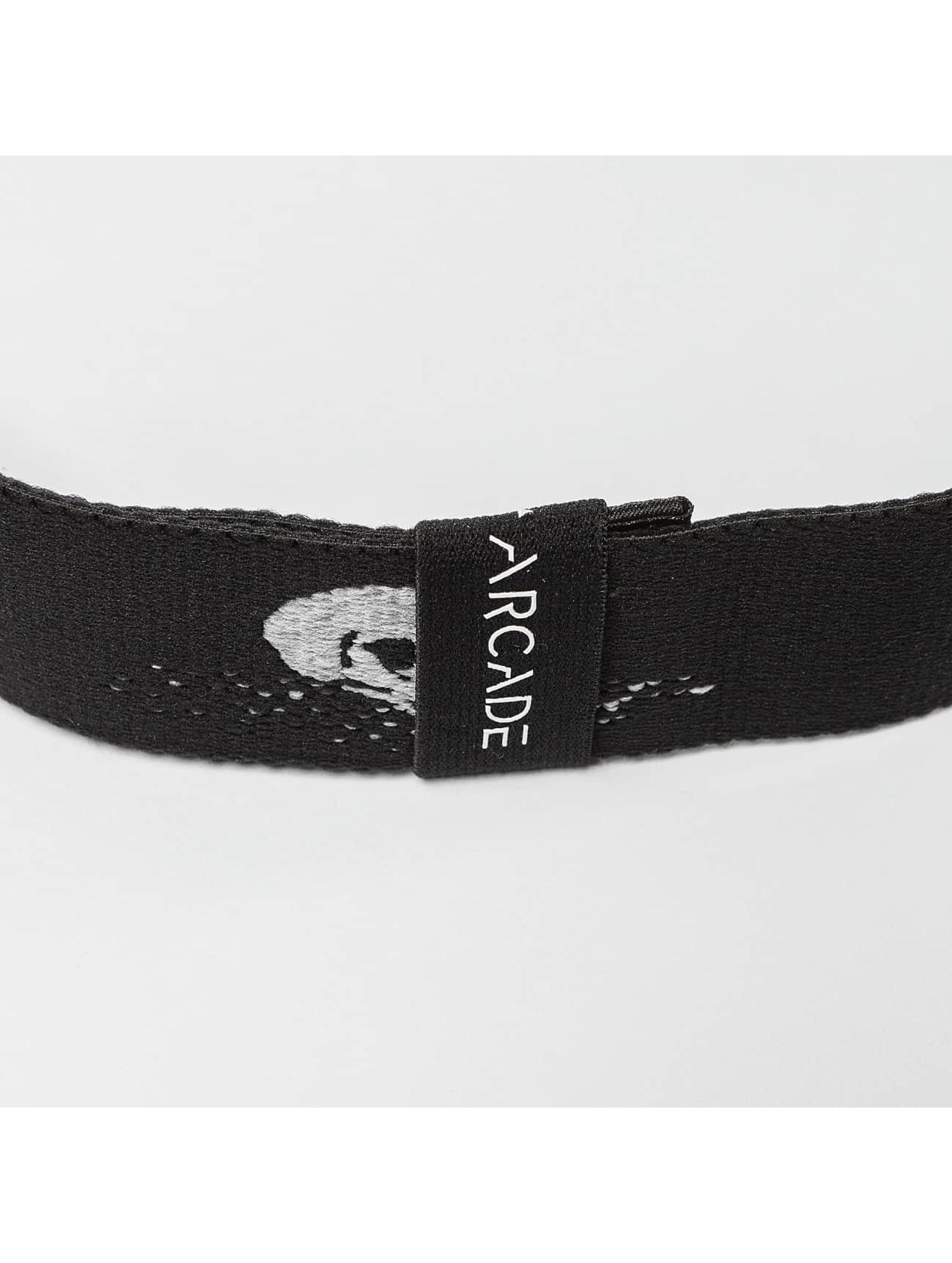 ARCADE Cinturón The Strand negro