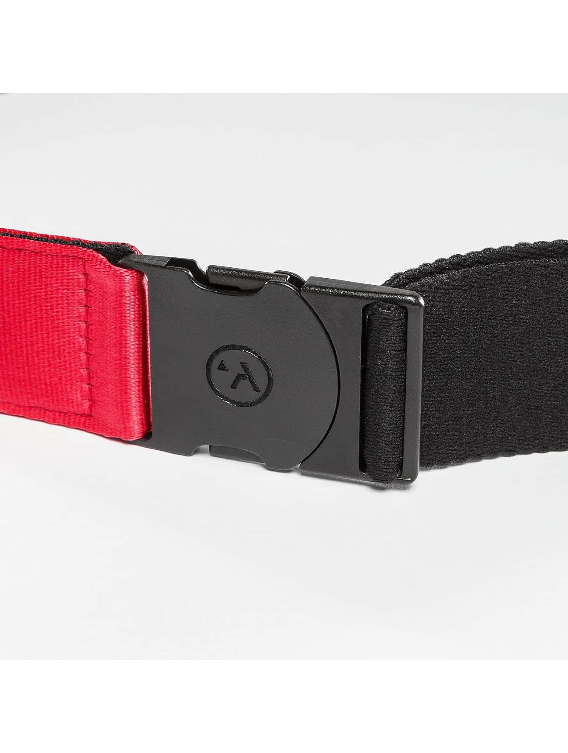 ARCADE Pásky The N Belt čern