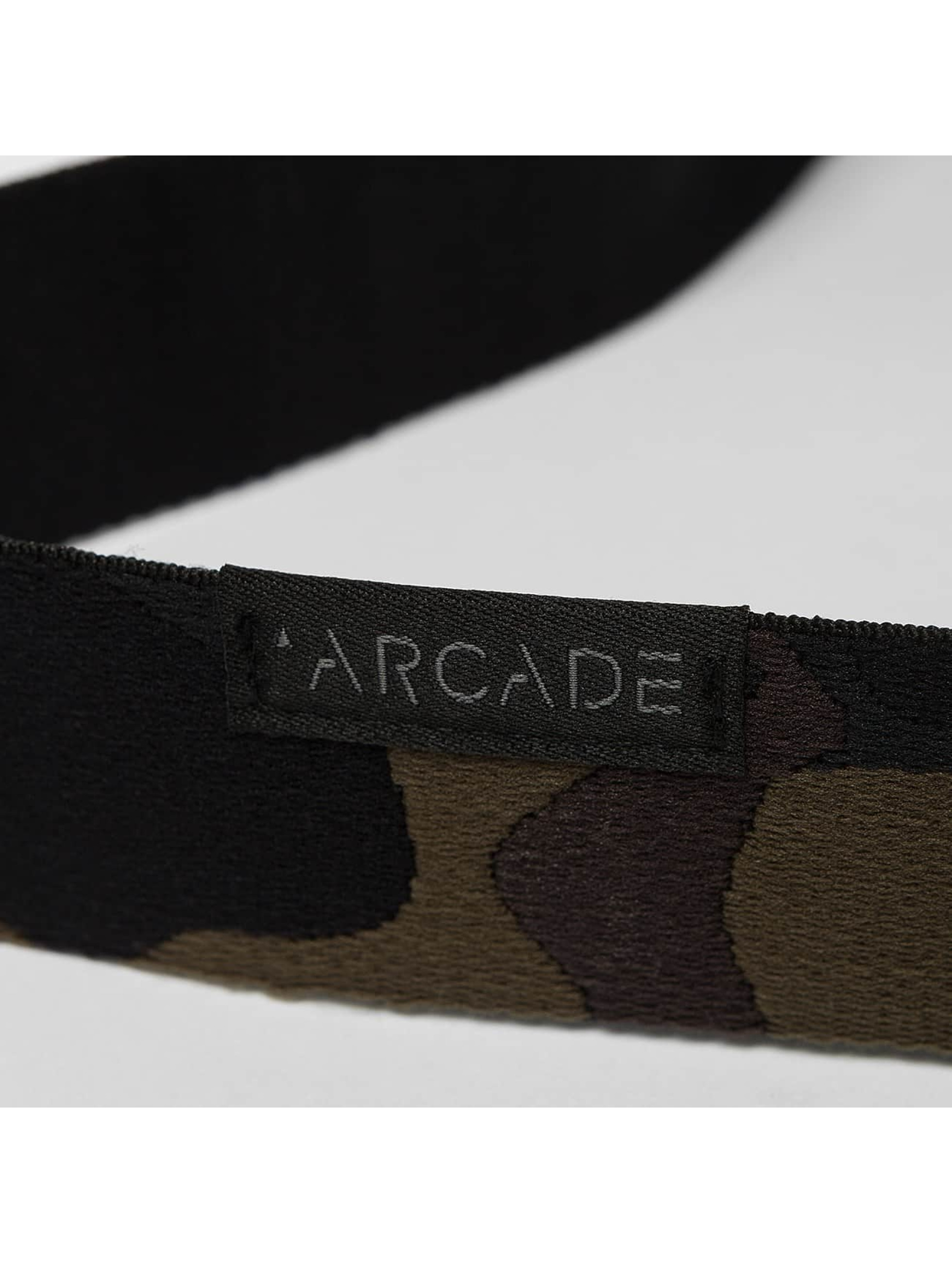 ARCADE Paski Native Collection Sierra Camo moro