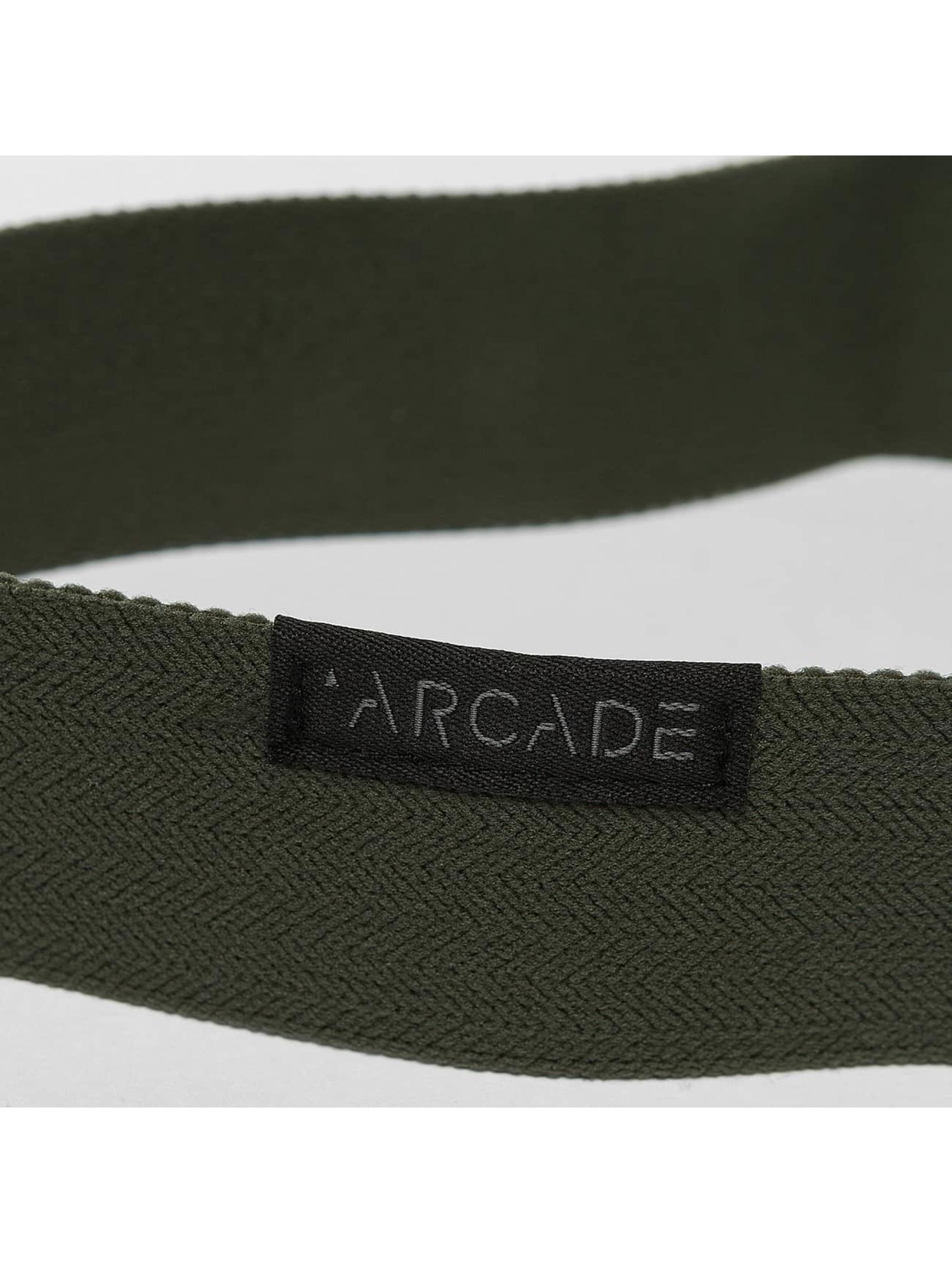 ARCADE Paski Core Collection Ranger oliwkowy