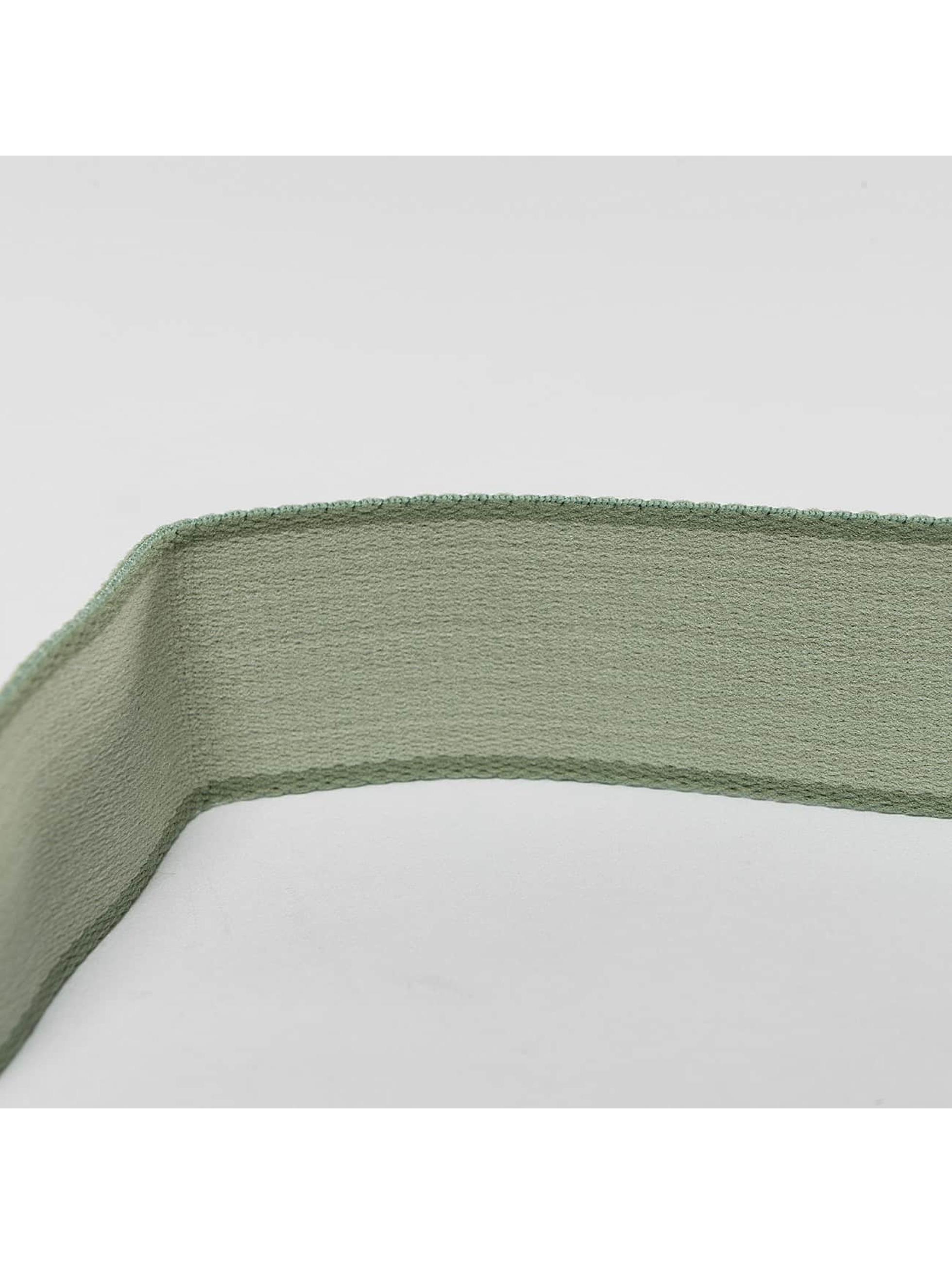 ARCADE Paski No Collection zielony
