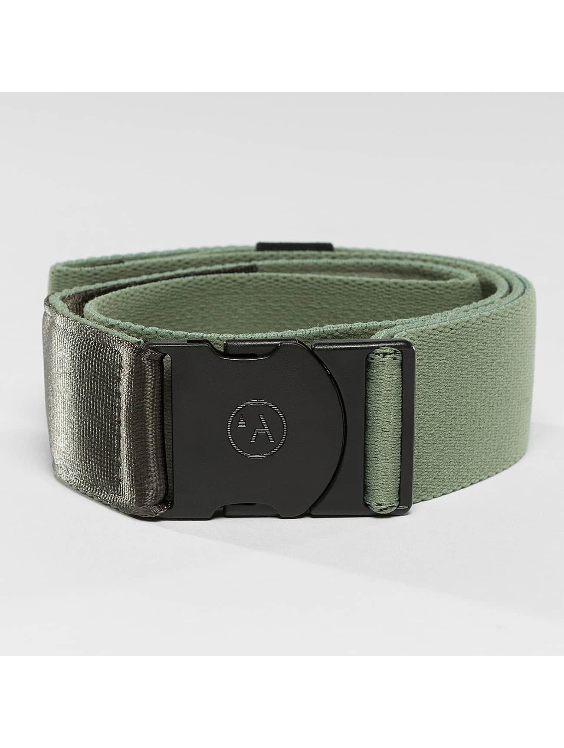 ARCADE riem No Collection groen