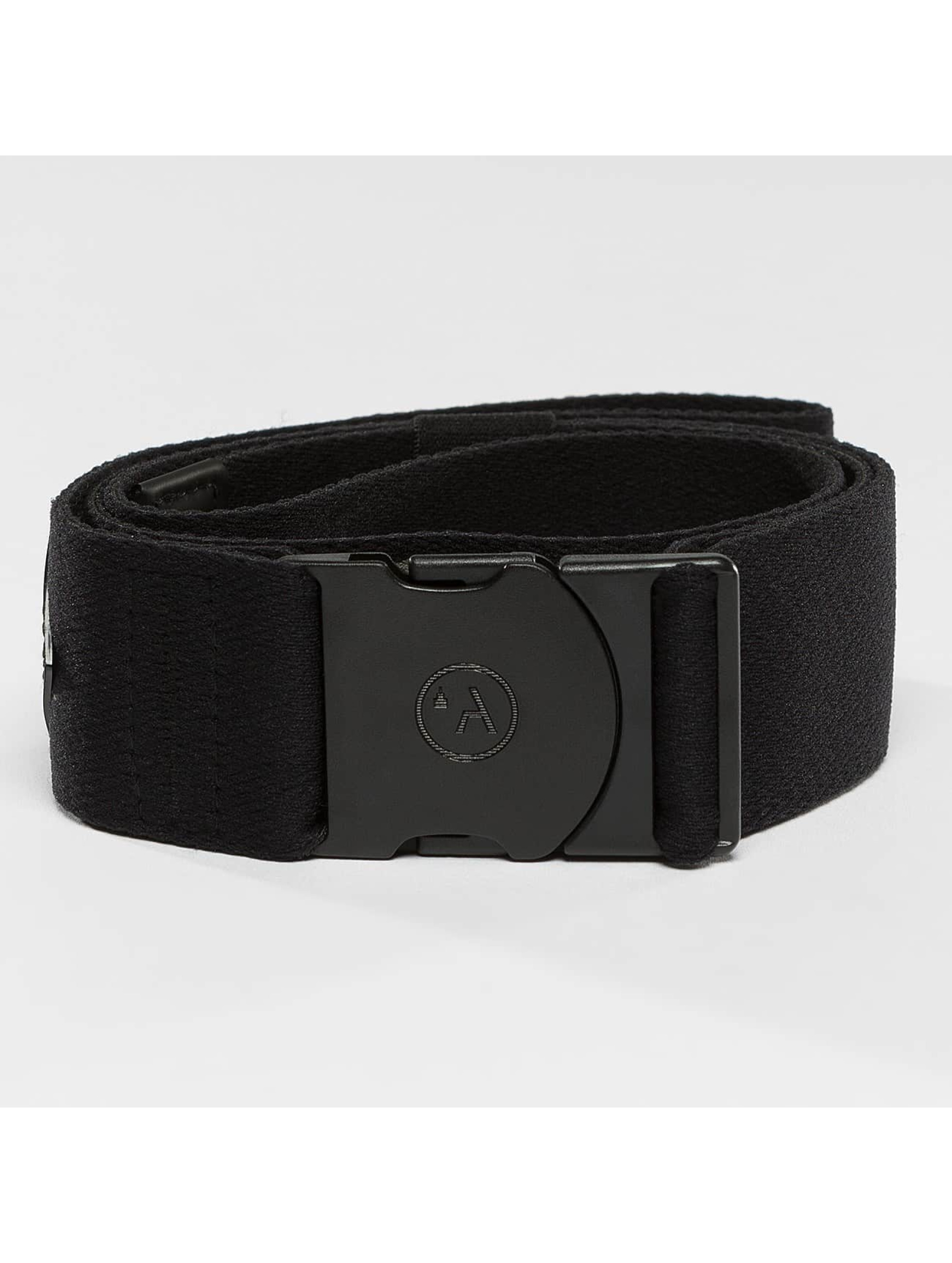 ARCADE riem Native Collection Blackwood zwart