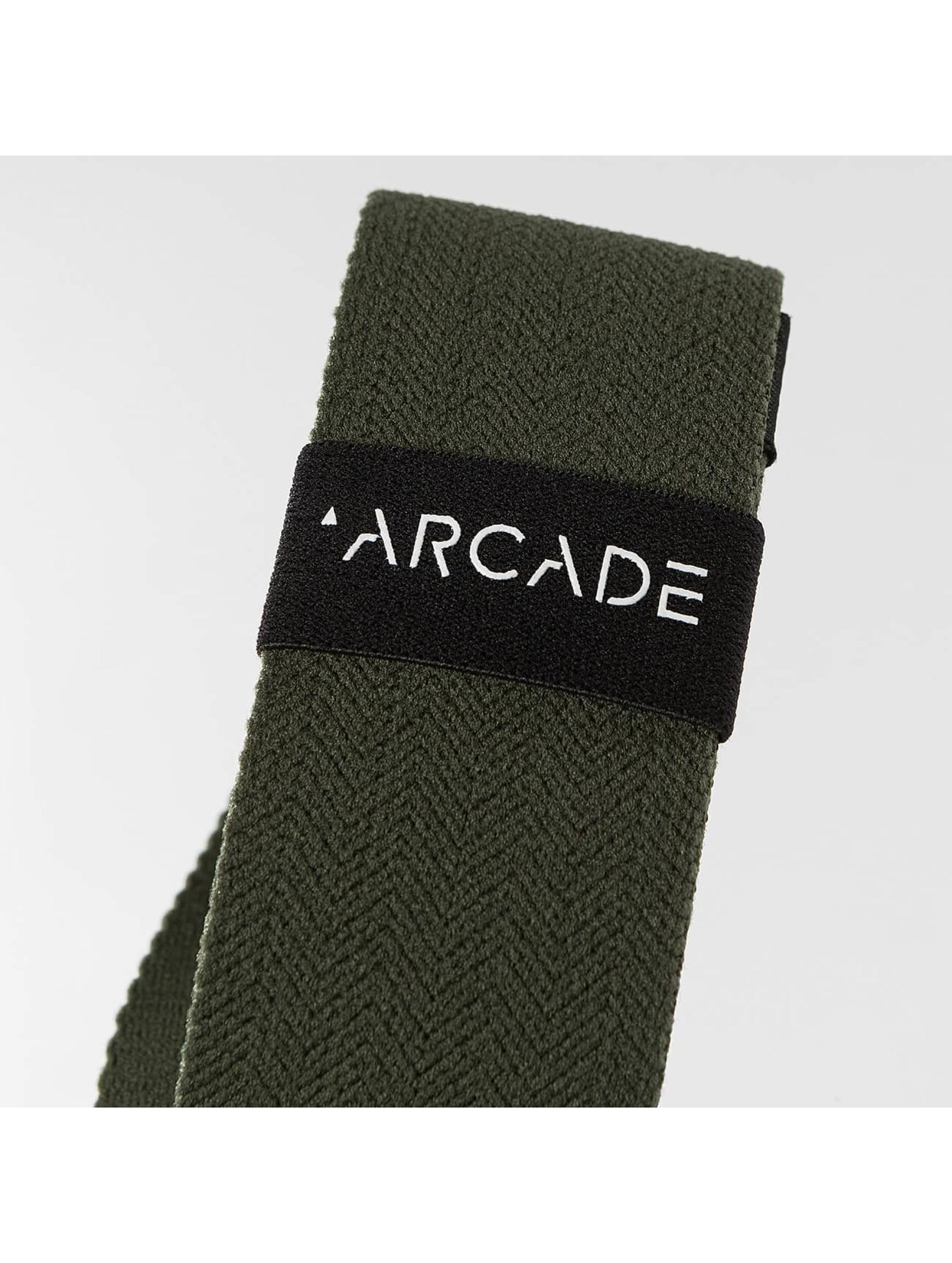 ARCADE Vyöt Core Collection Ranger oliivi