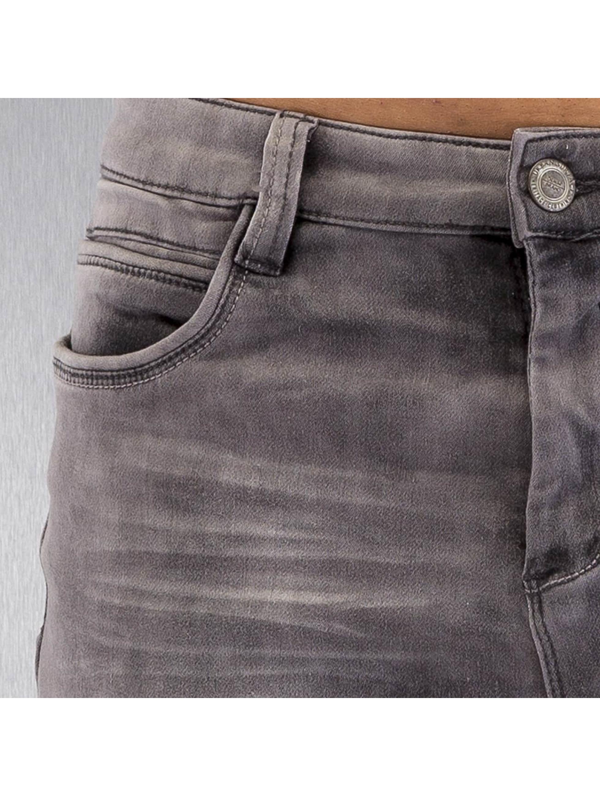 Authentic Style Джинсы прямого покроя Jogg серый