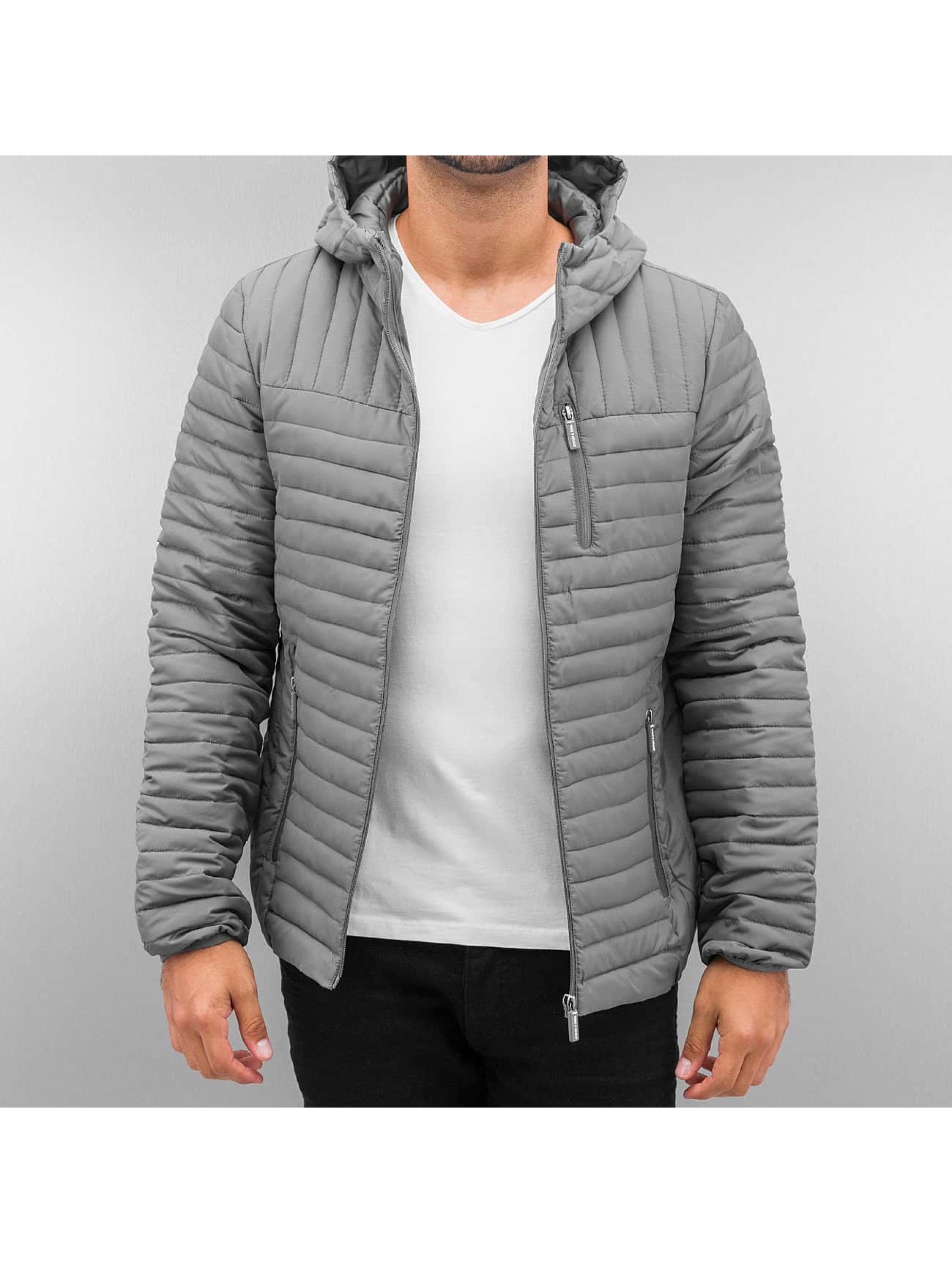 Authentic Style Зимняя куртка Charles серый