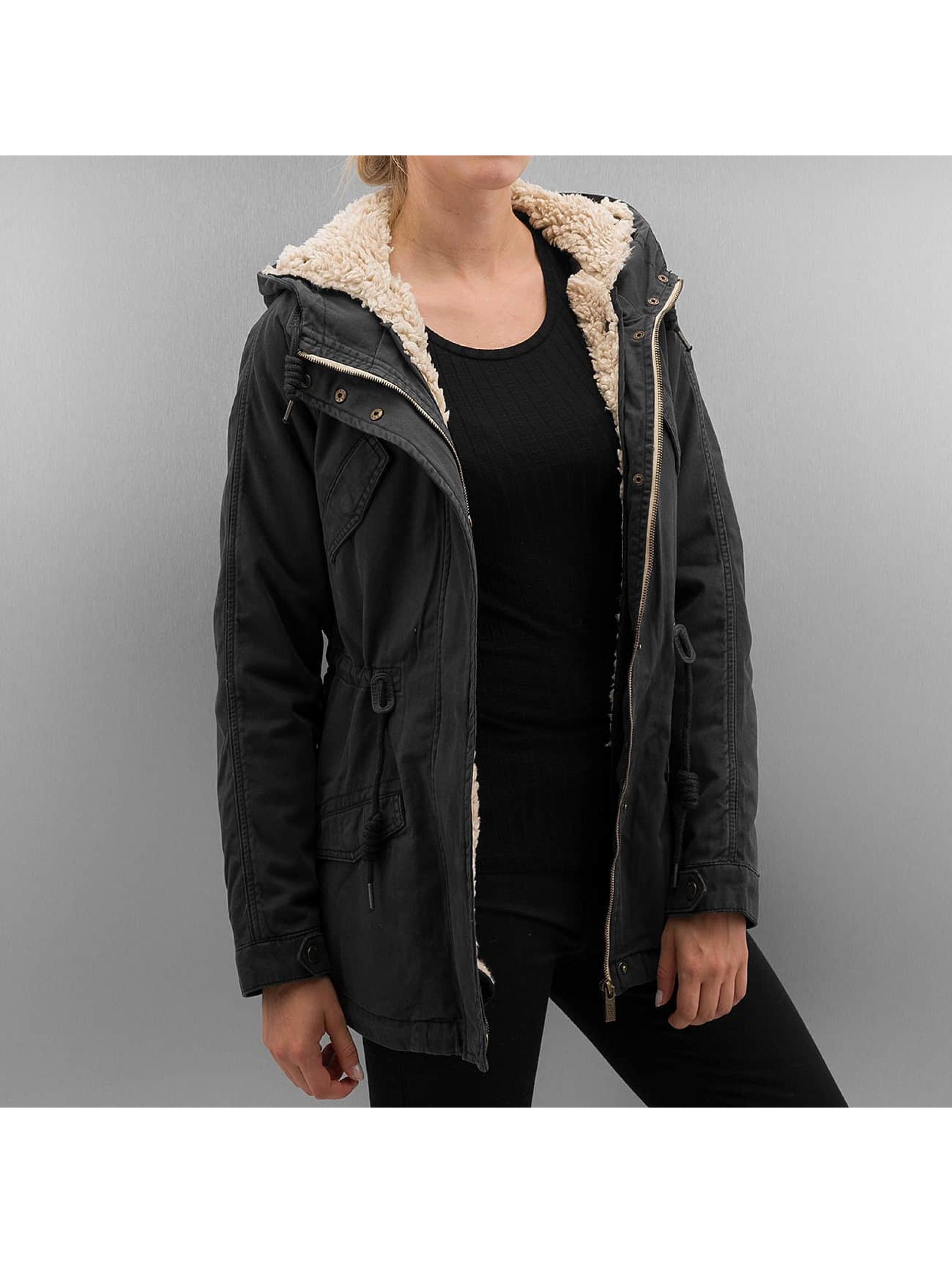 Authentic Style Зимняя куртка Chiara серый