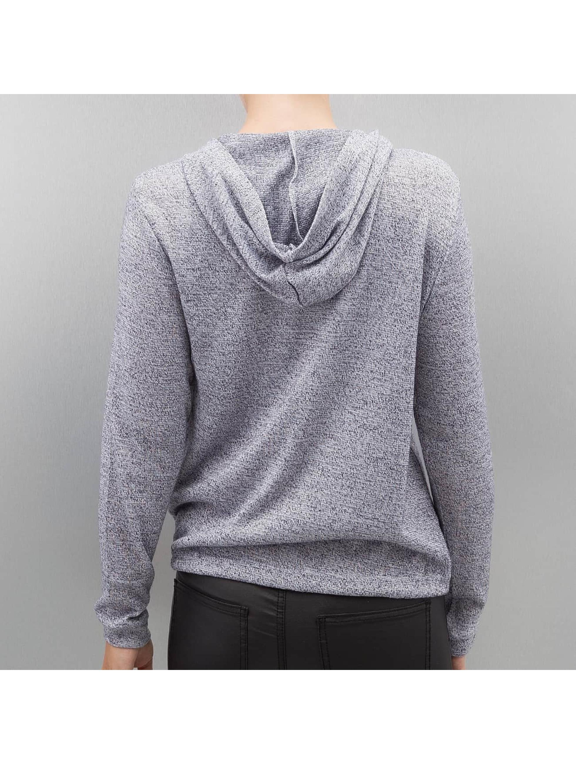 Authentic Style Пуловер Rock Angel синий