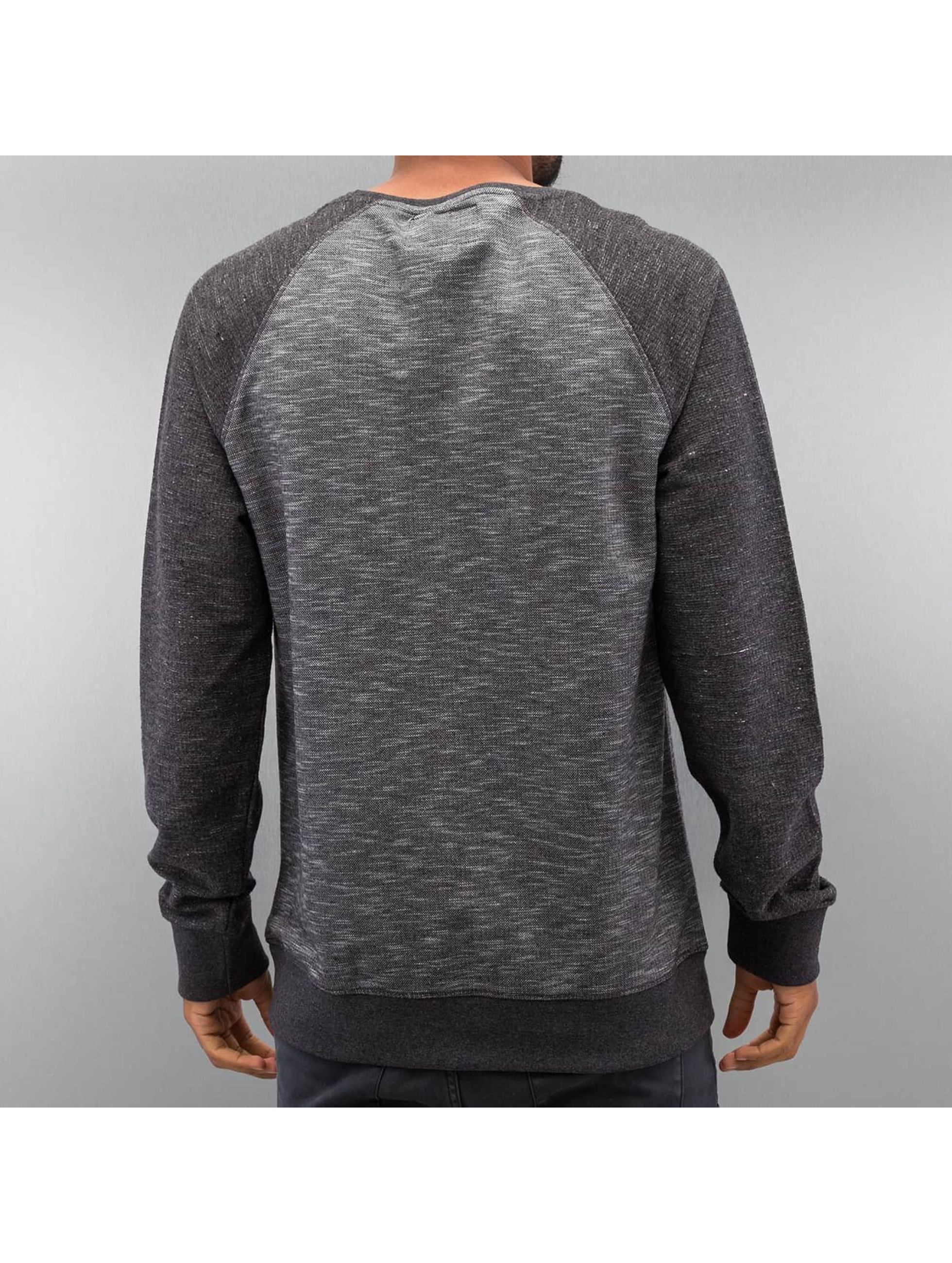 Authentic Style Пуловер Ilias черный