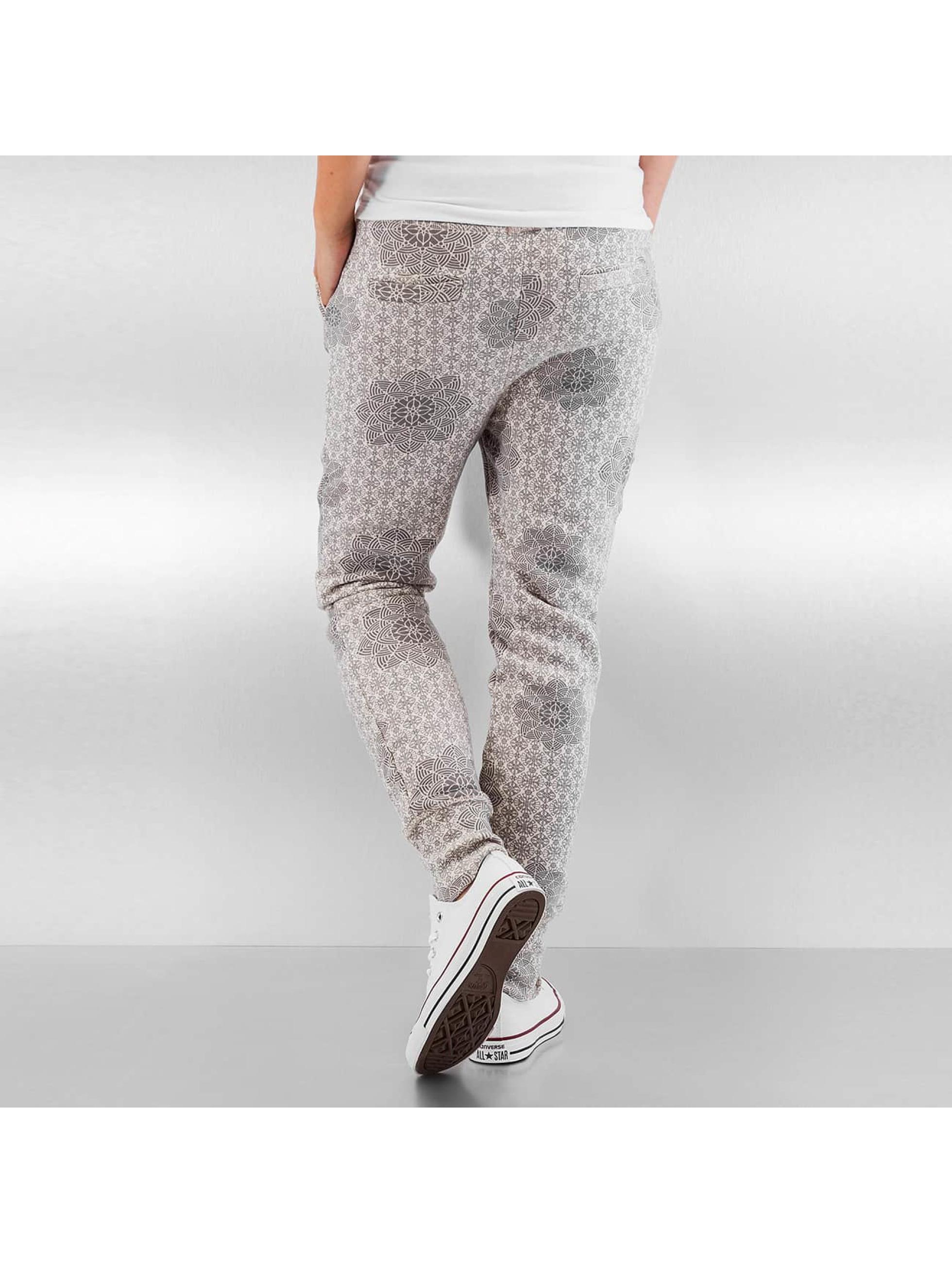 Authentic Style Спортивные брюки Pattern бежевый