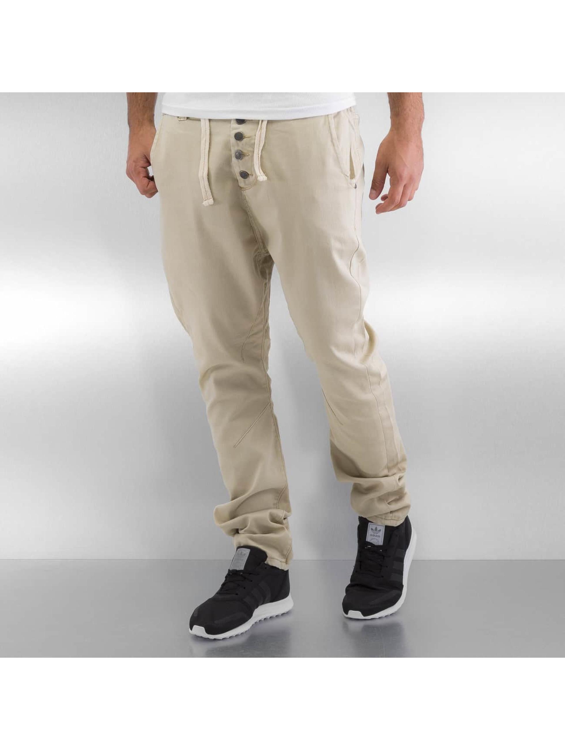 Authentic Style Спортивные брюки Jogg бежевый