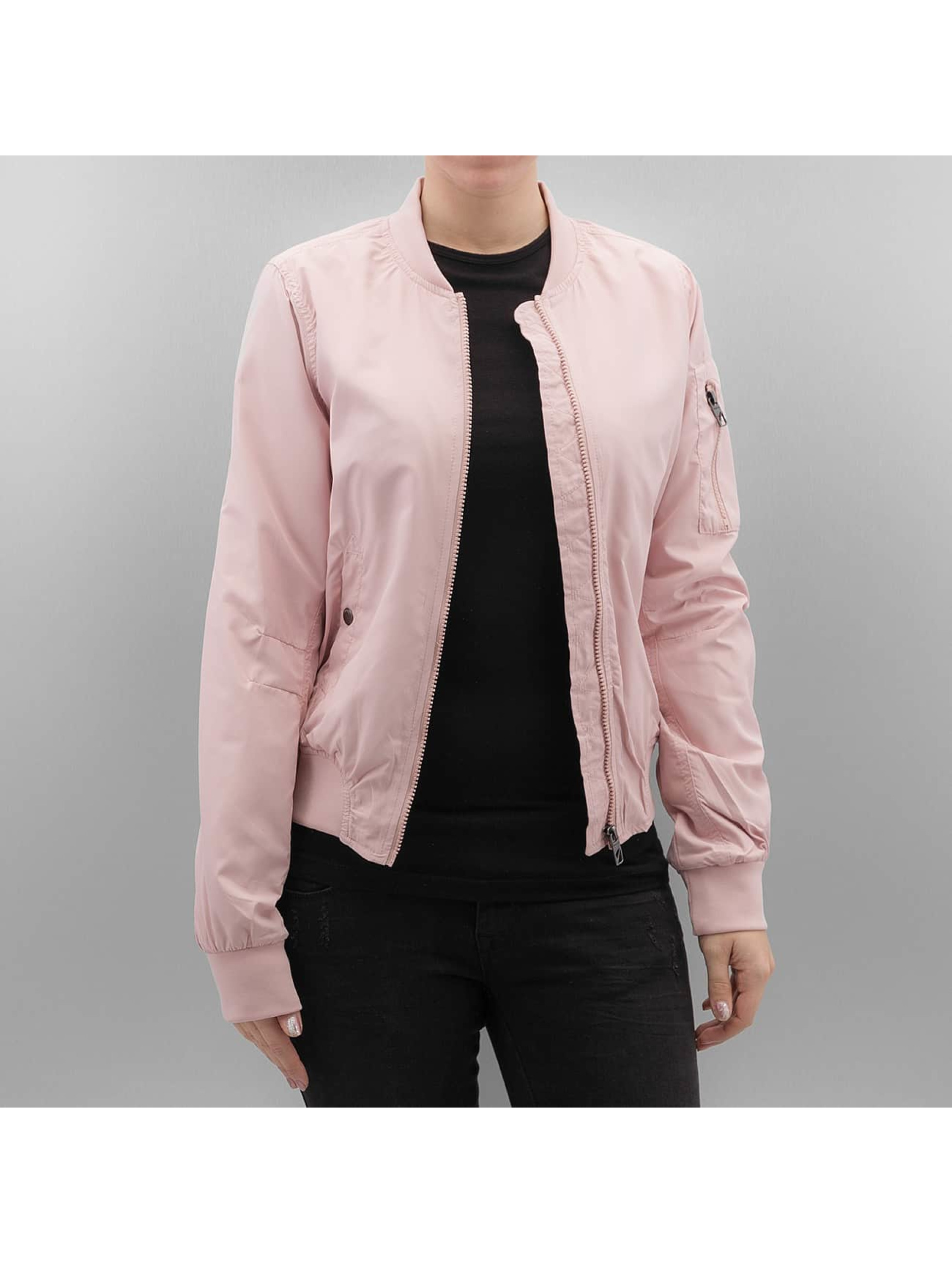 Authentic Style Bomber jacket Sublevel rose