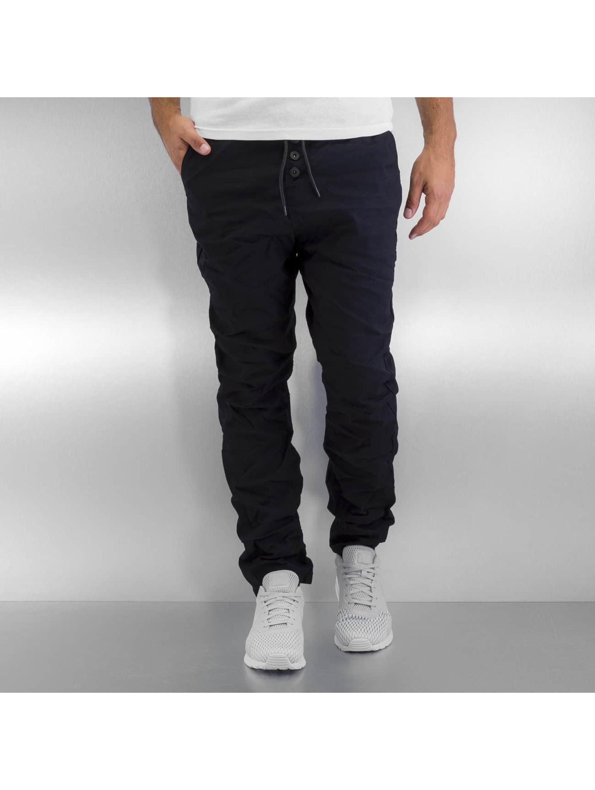 Authentic Style Chino Style blauw