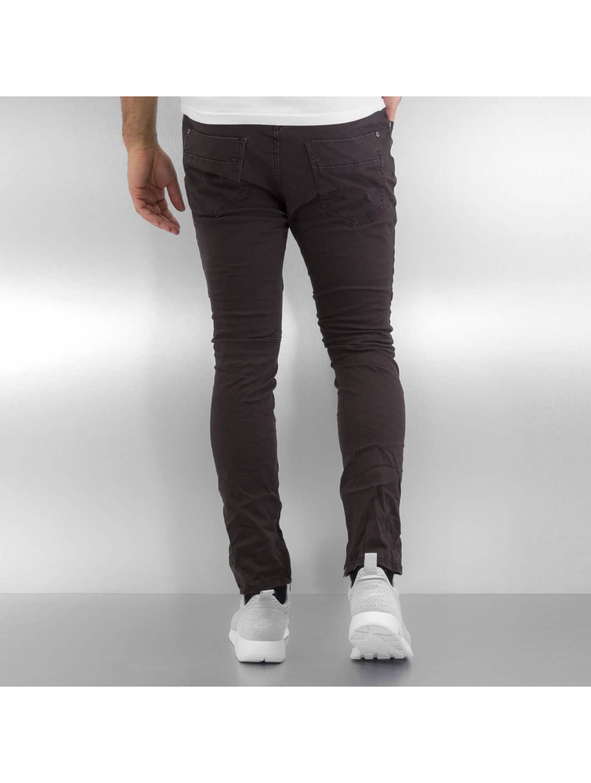 Authentic Style Chino Style grey