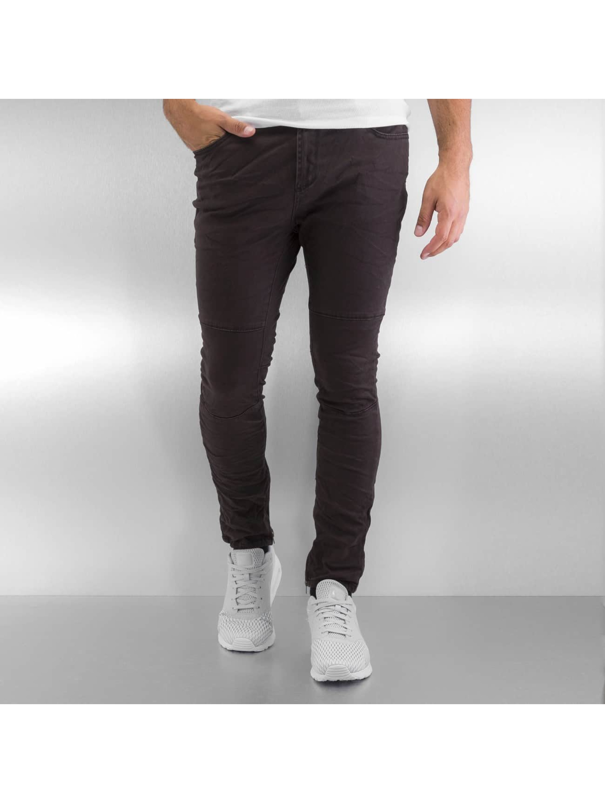 Authentic Style Chino Style grijs