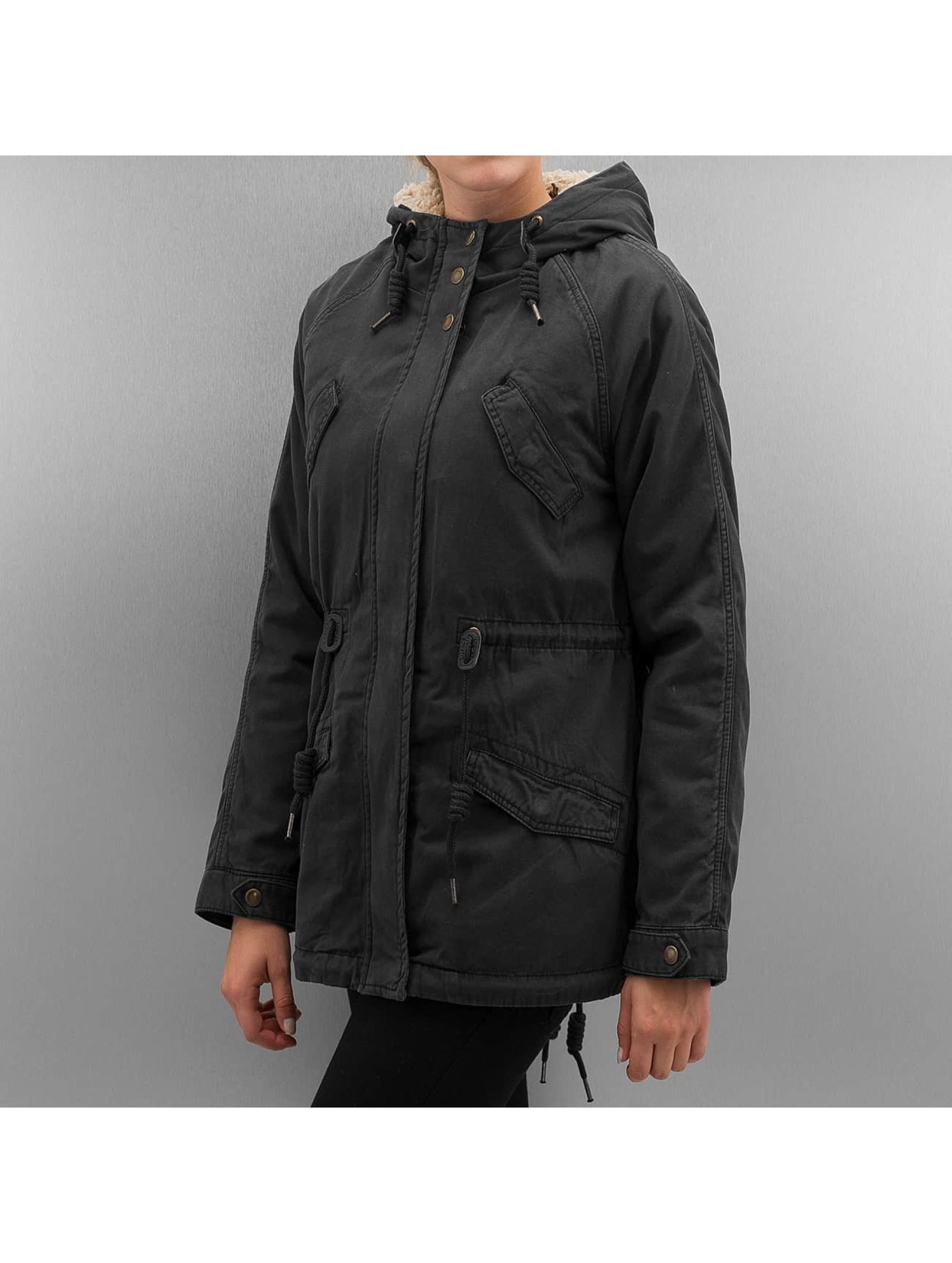 Authentic Style Manteau hiver Chiara gris