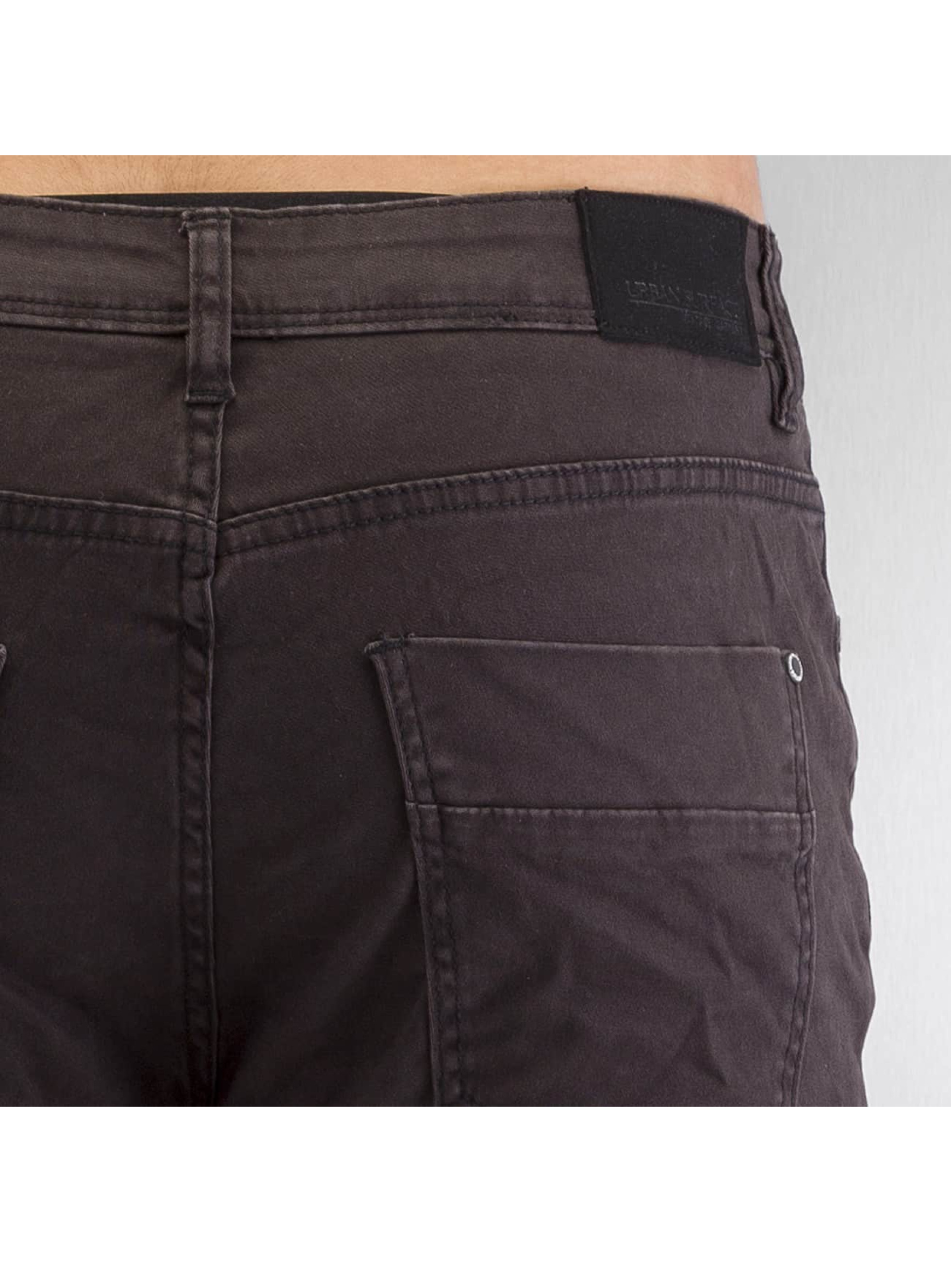 Authentic Style Pantalon chino Style gris