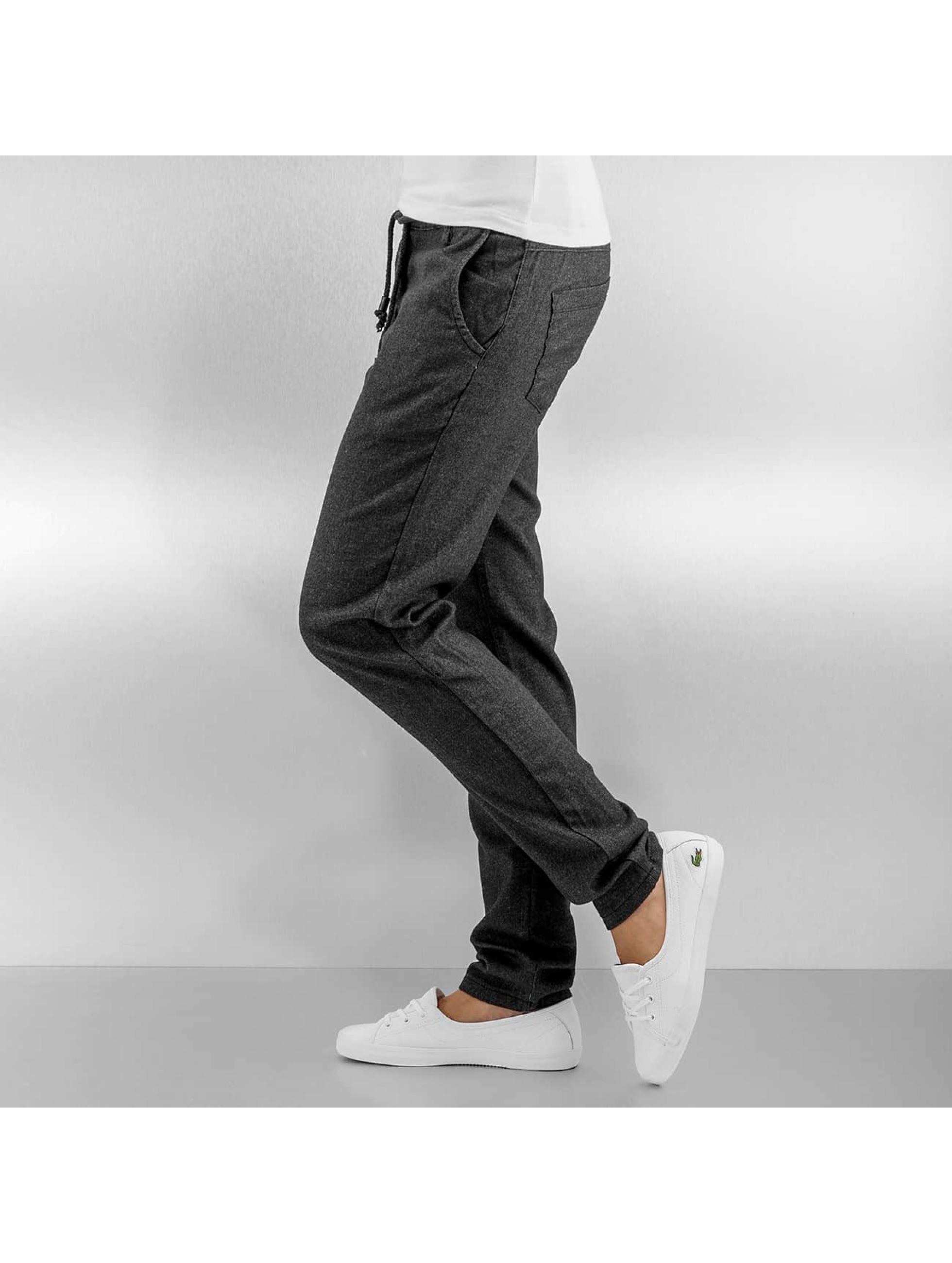 Authentic Style Pantalon chino Shania noir