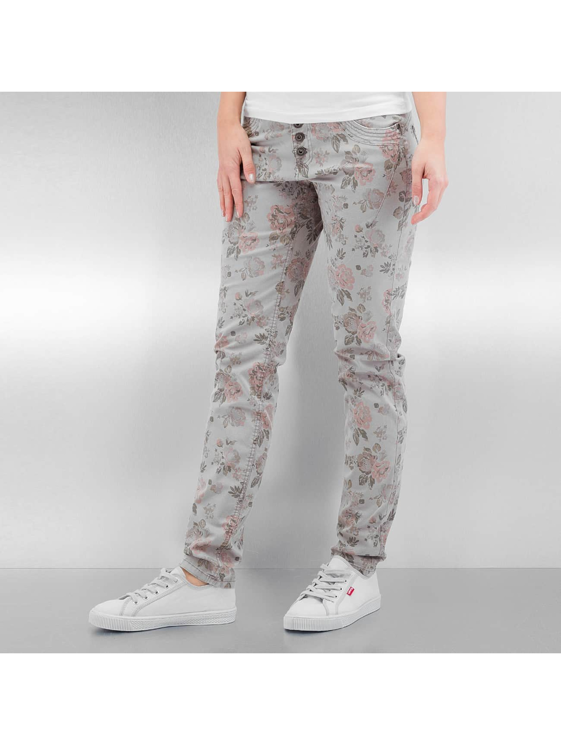 Authentic Style Skinny Jeans Rose colored
