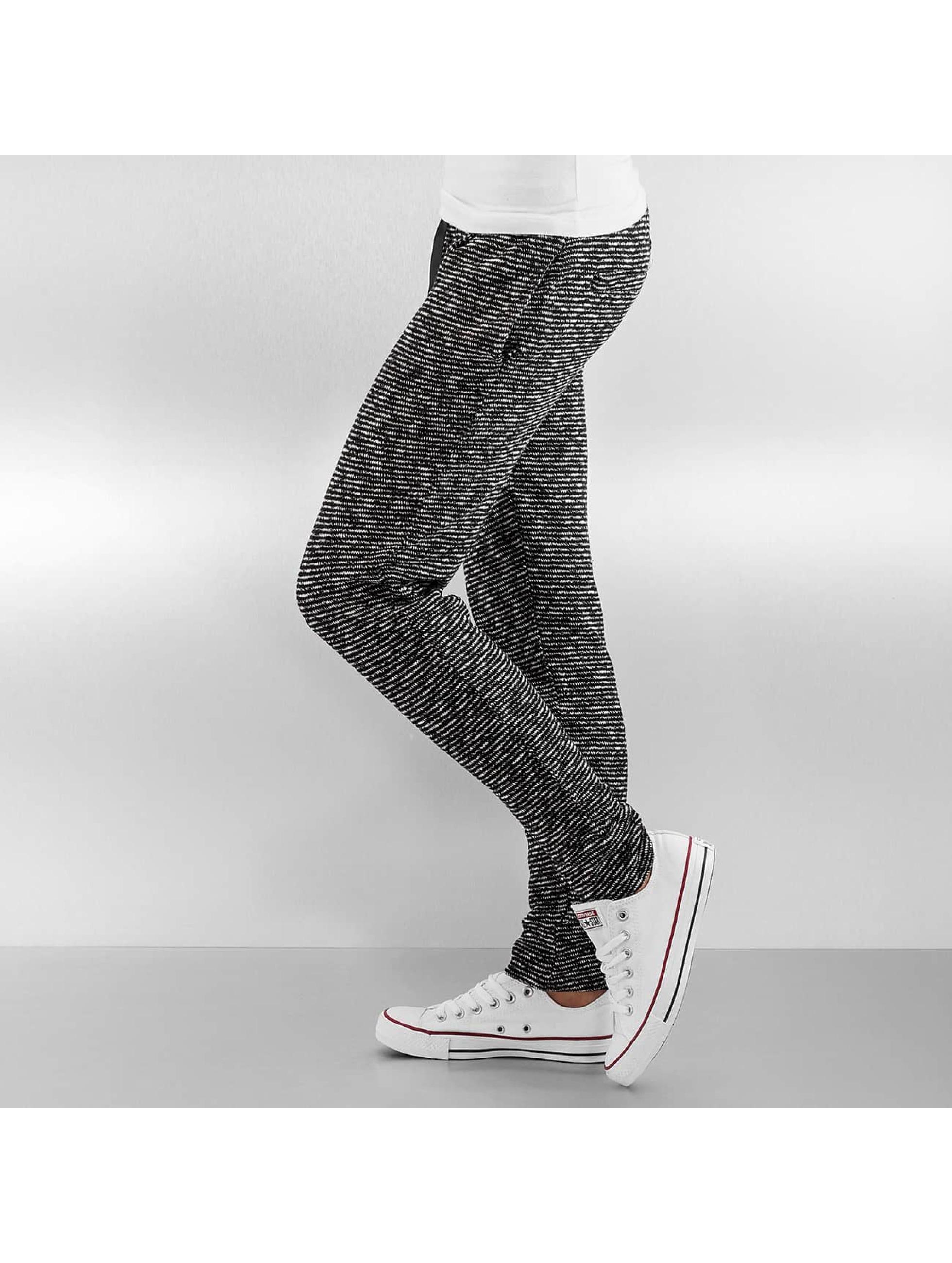 Authentic Style Sweat Pant Yade black