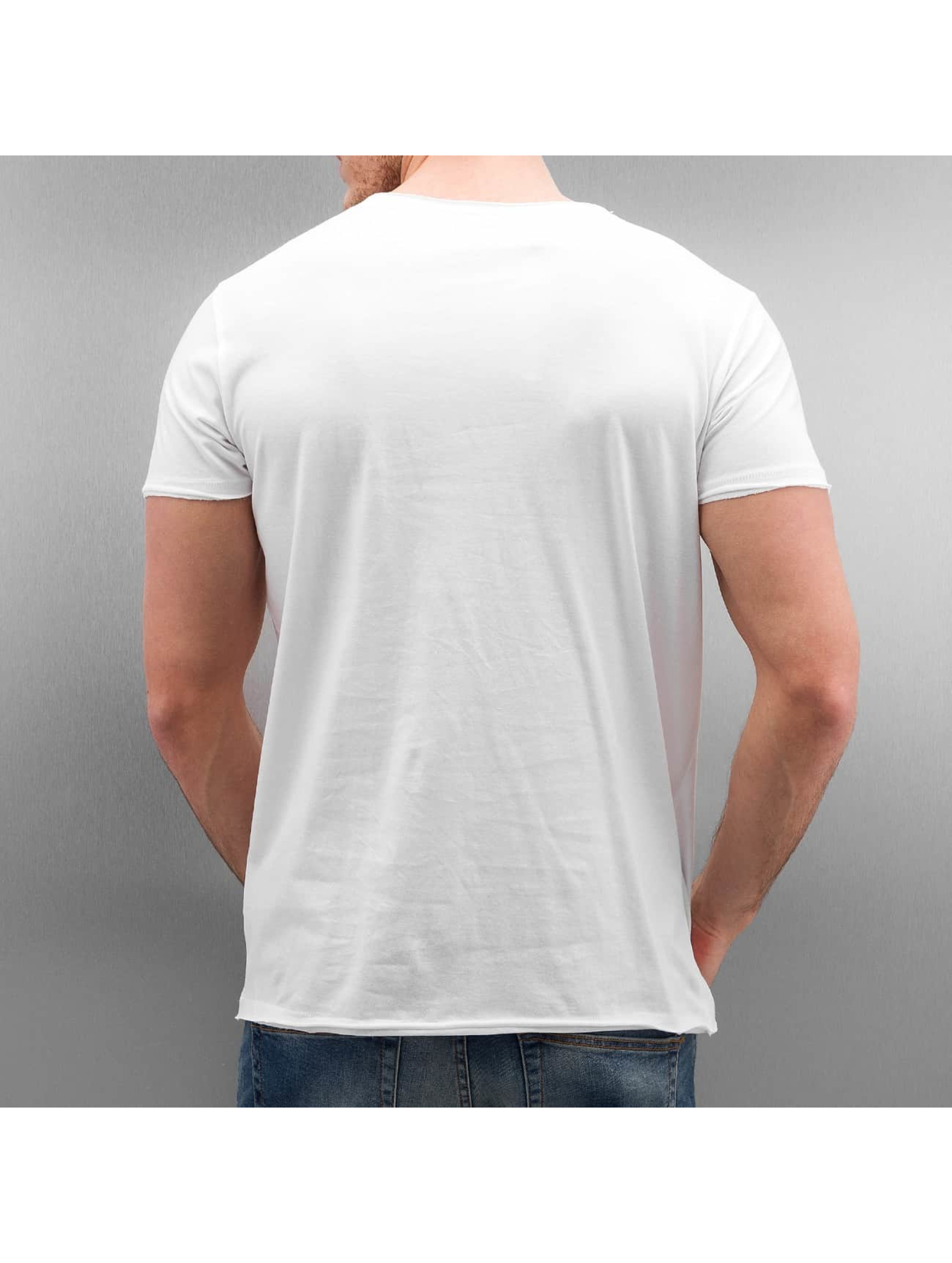 Authentic Style T-Shirt Oceancity white