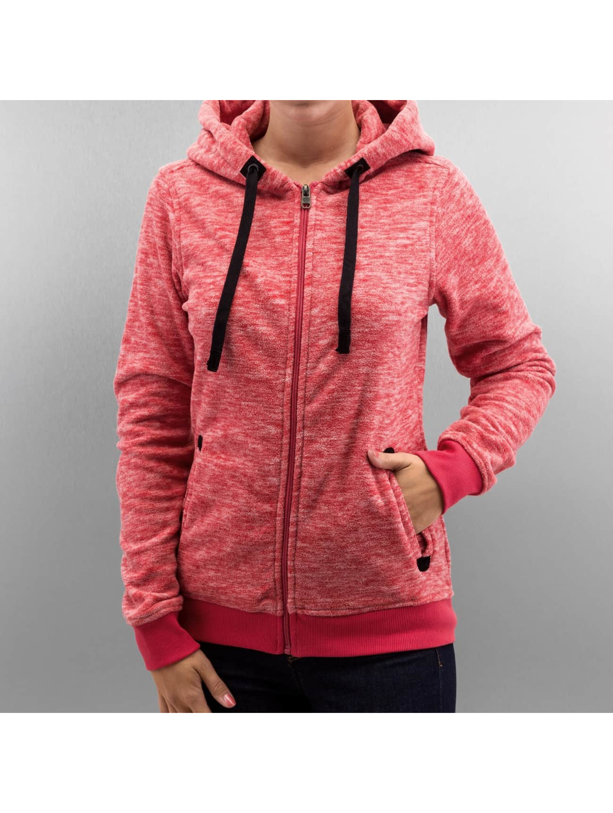 Authentic Style Transitional Jackets Gale red
