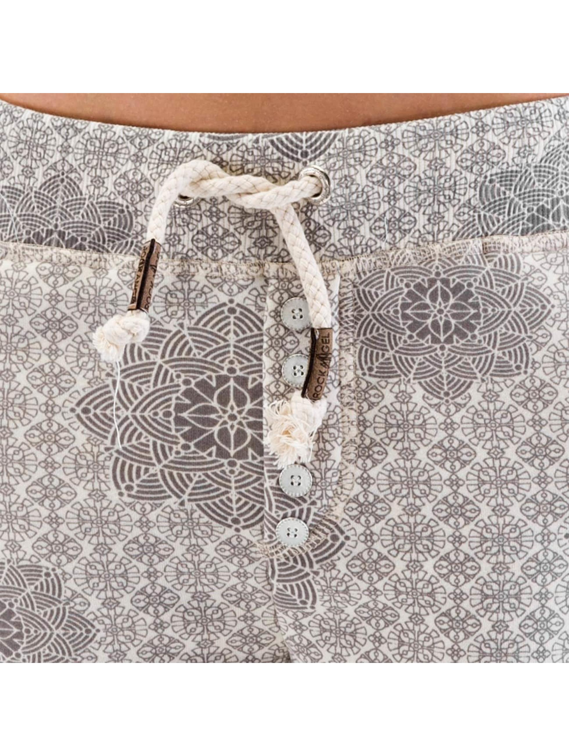 Authentic Style Verryttelyhousut Pattern beige