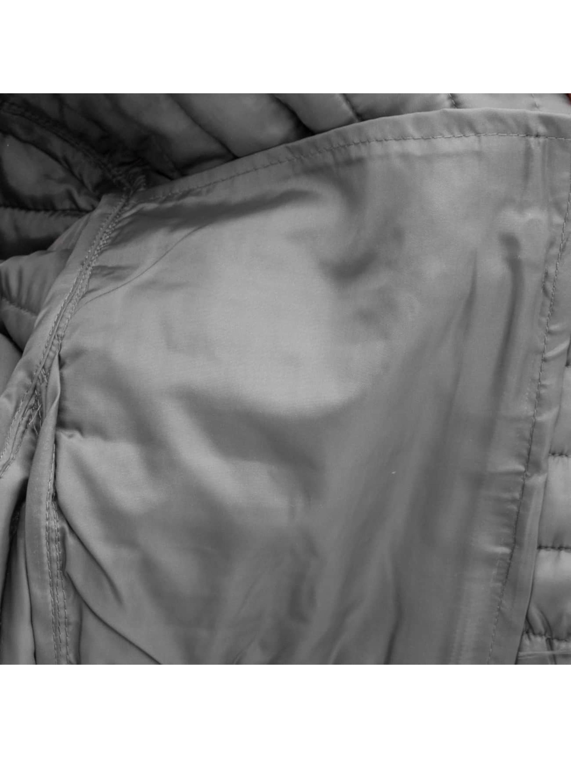 Authentic Style Vinterjackor Charles grå