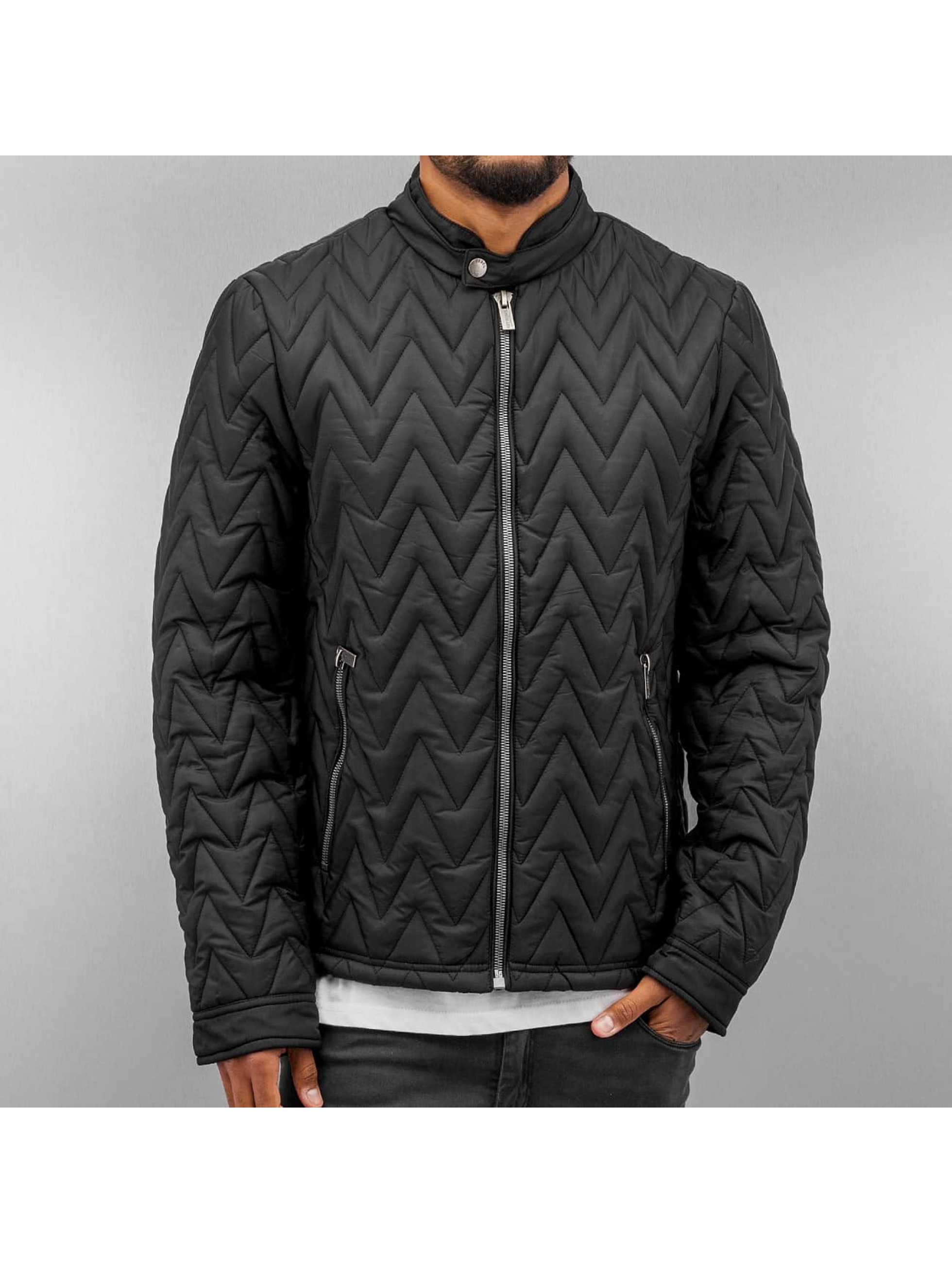 Authentic Style Winter Jacket Laurence black