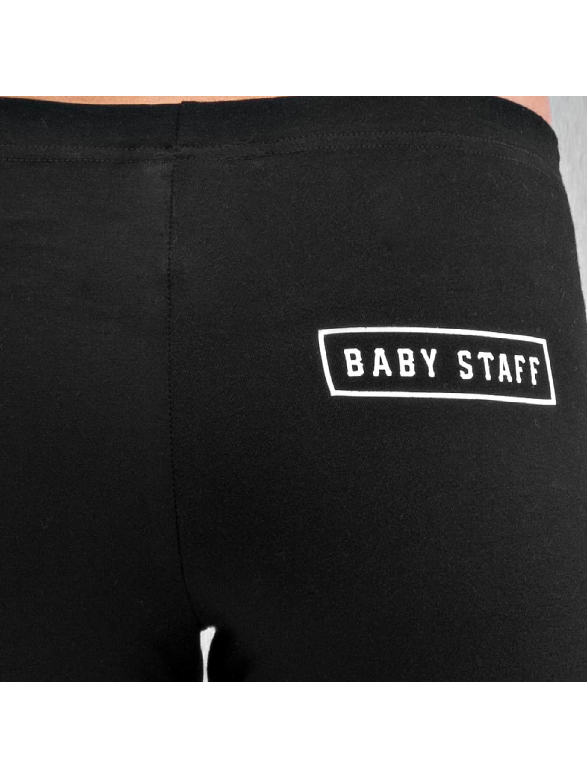 Babystaff Леггинсы Zuna черный