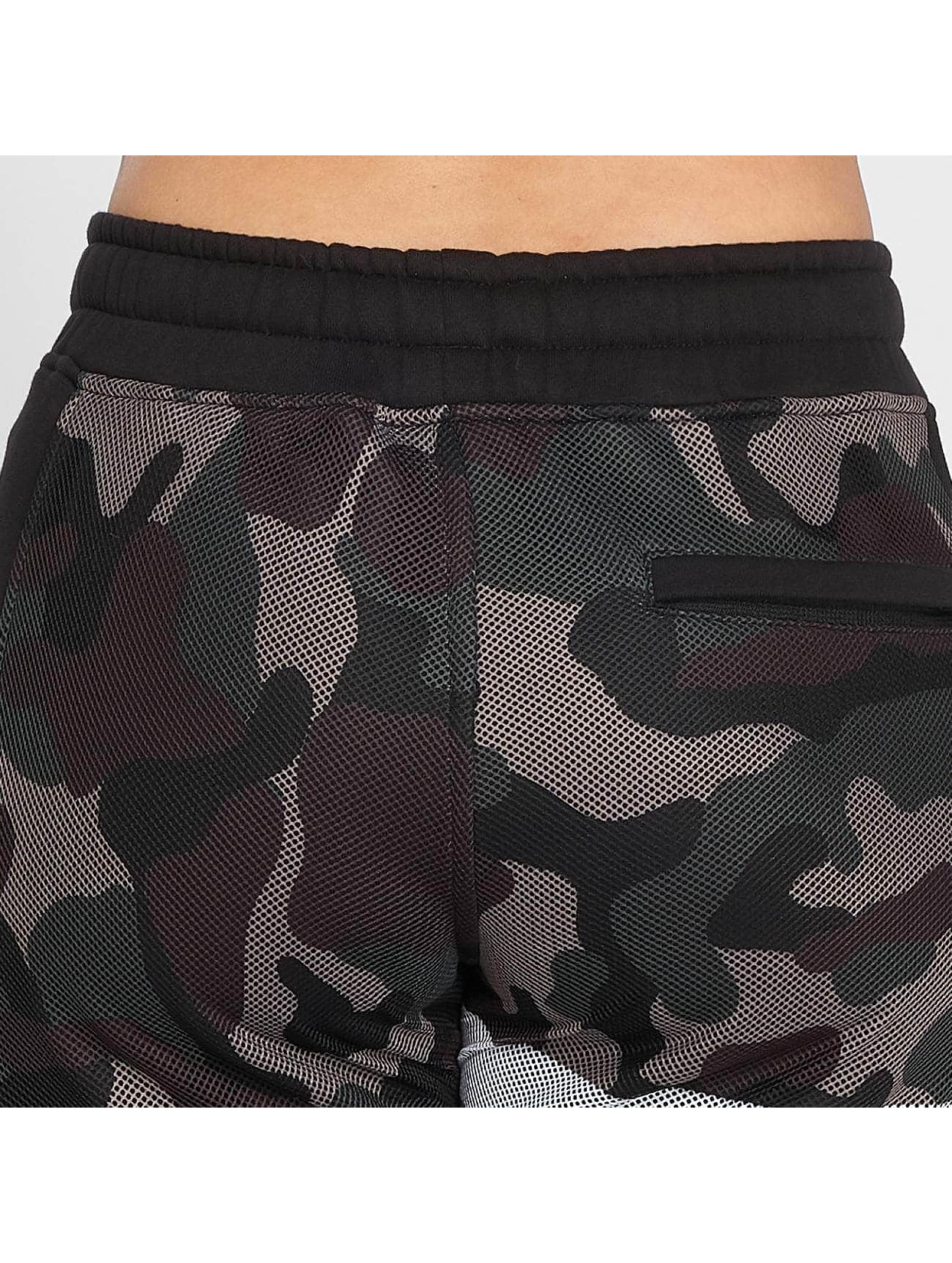 Babystaff Jogginghose Asira camouflage