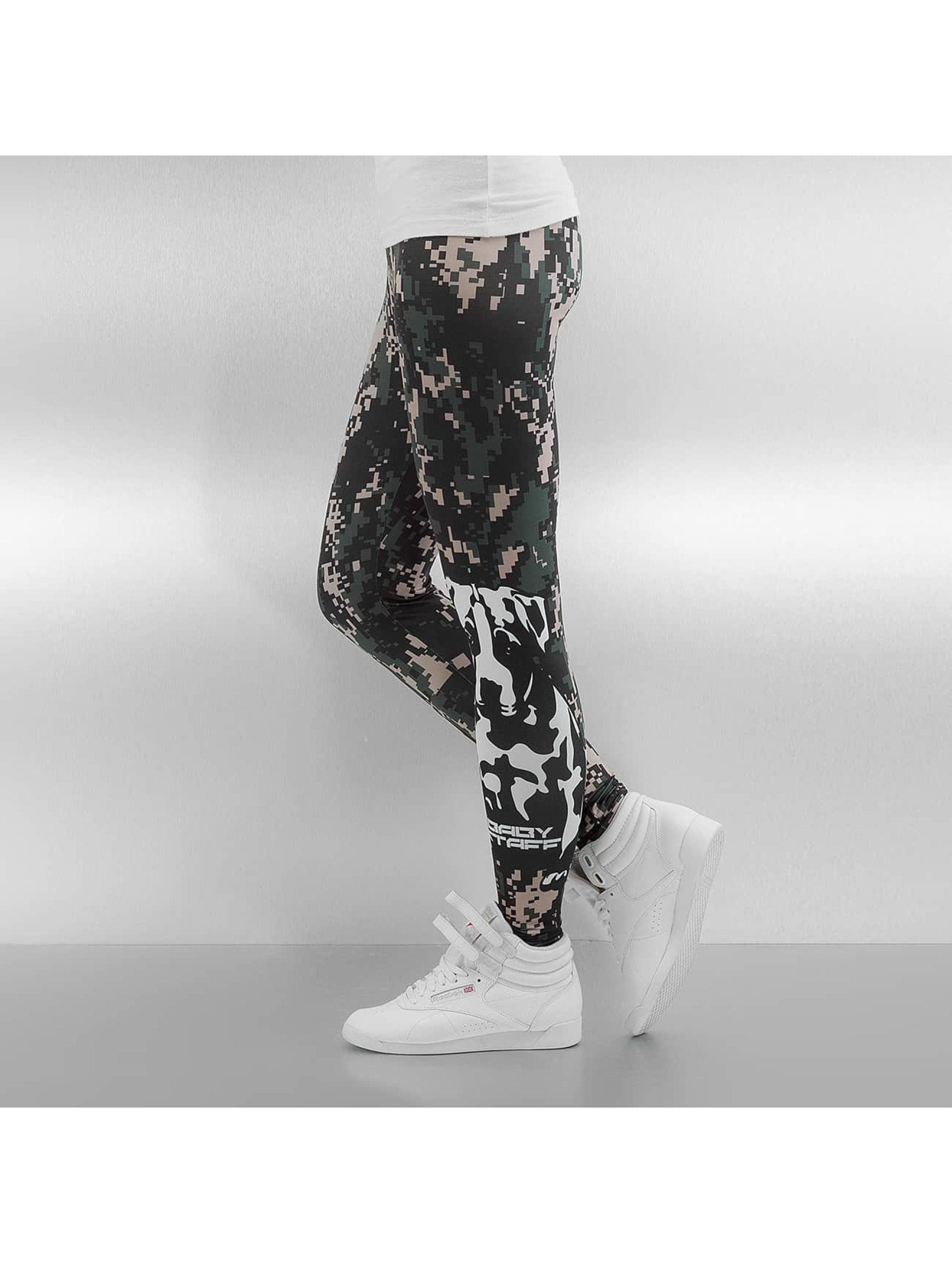 Babystaff Legging Levana camouflage