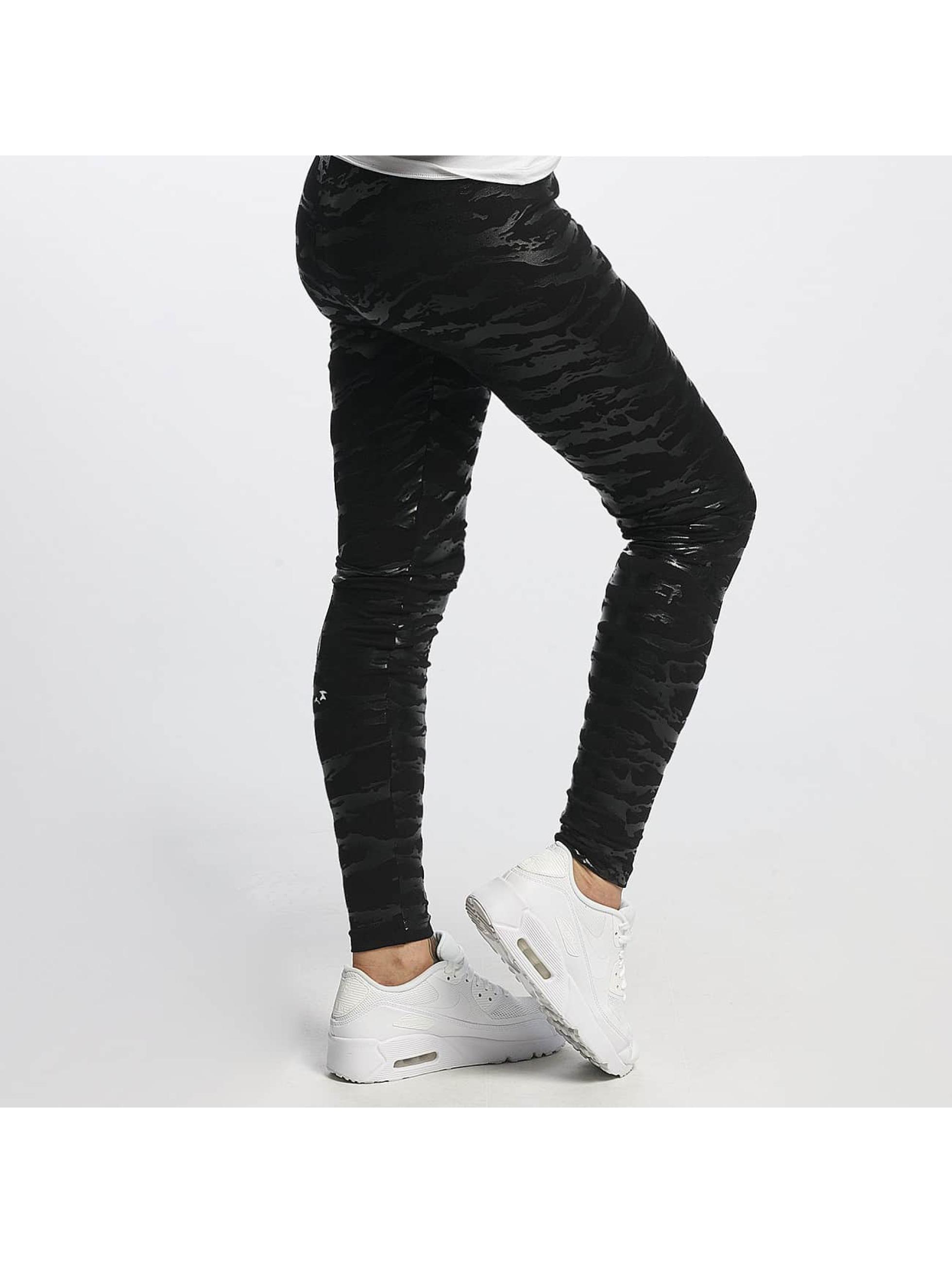 Babystaff Legging Tigris noir