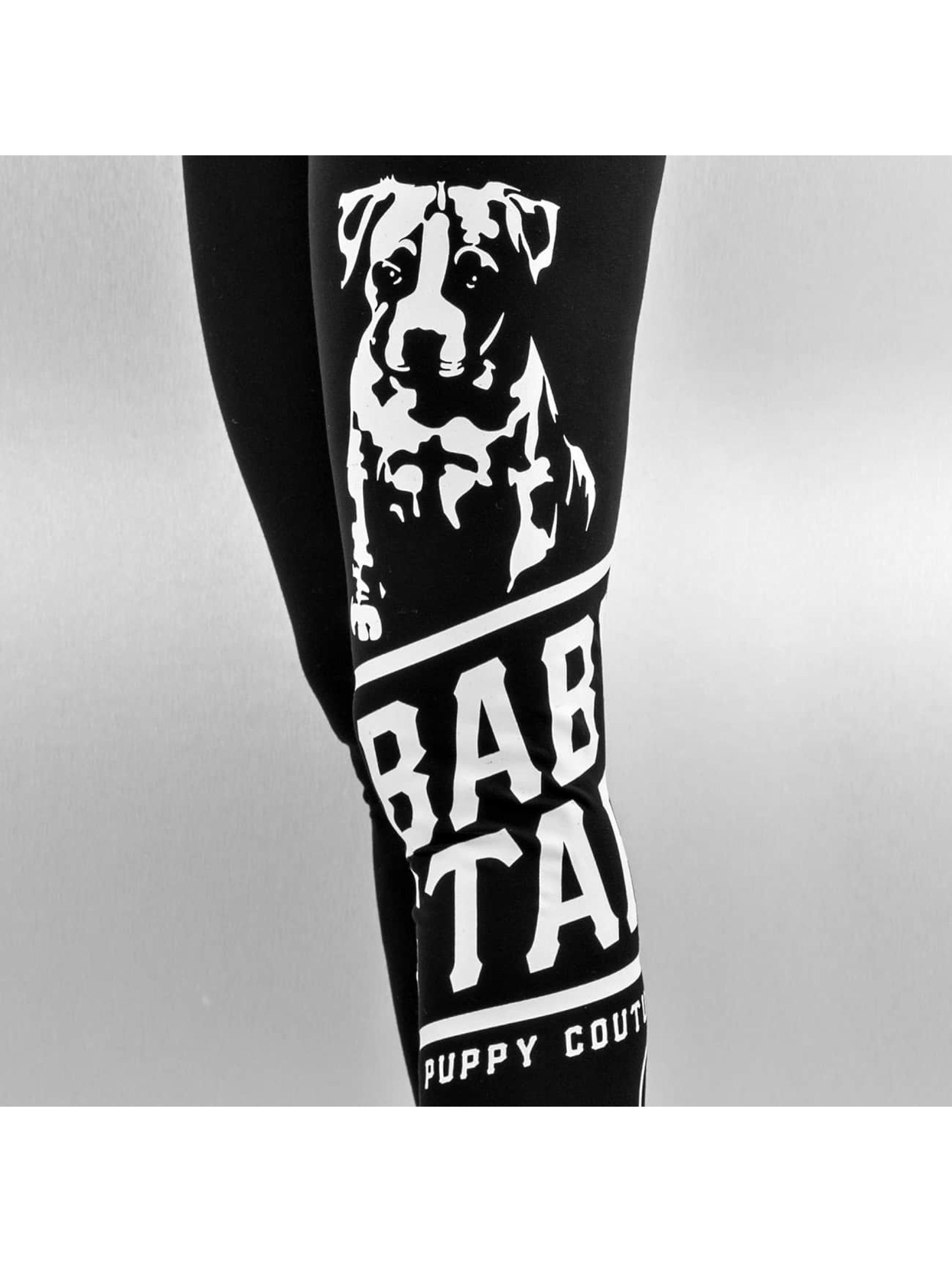 Babystaff Leggings Zuna nero