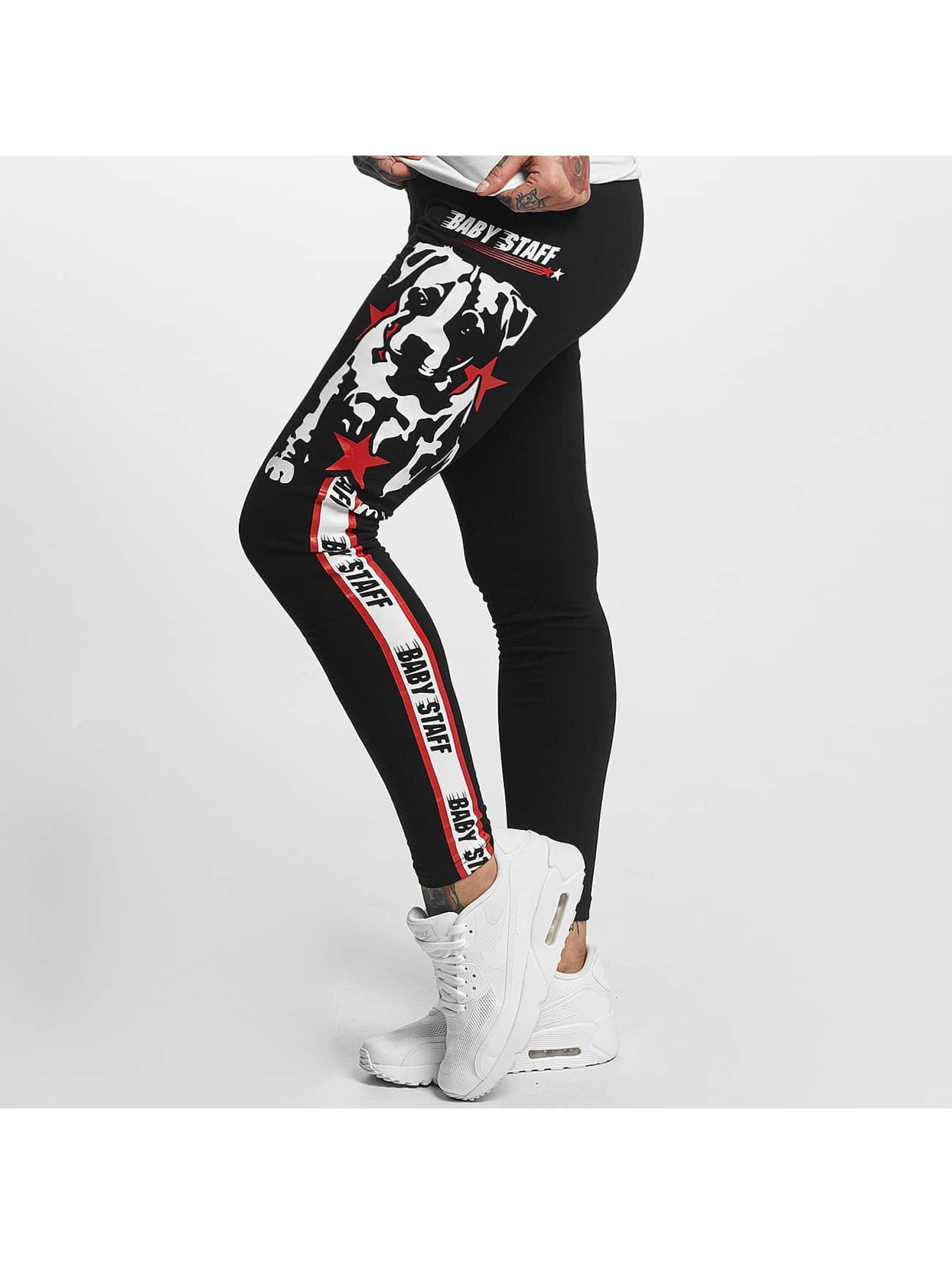 Babystaff Leggings/Treggings Weloo czarny