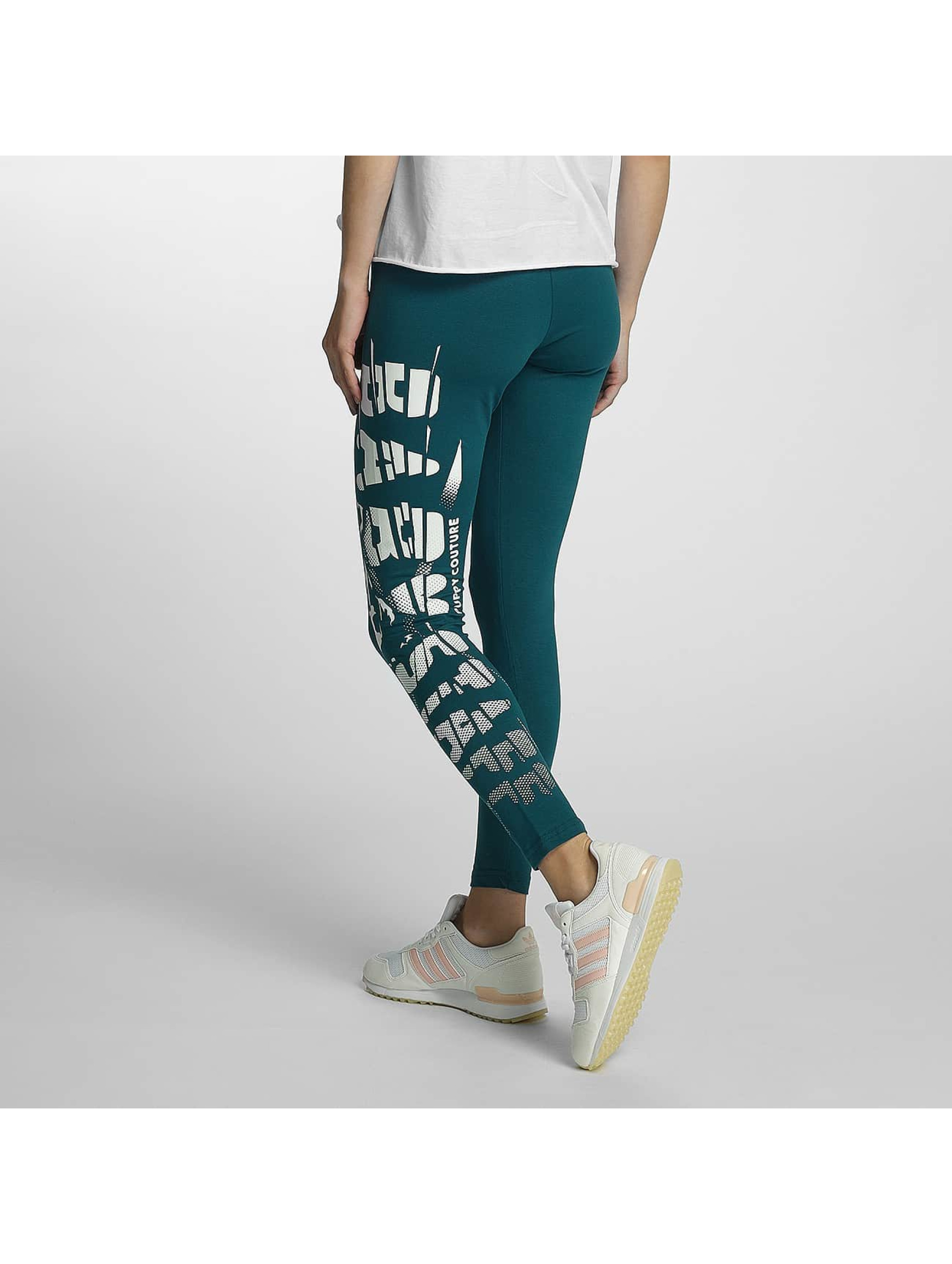 Babystaff Leggings/Treggings Haran zielony