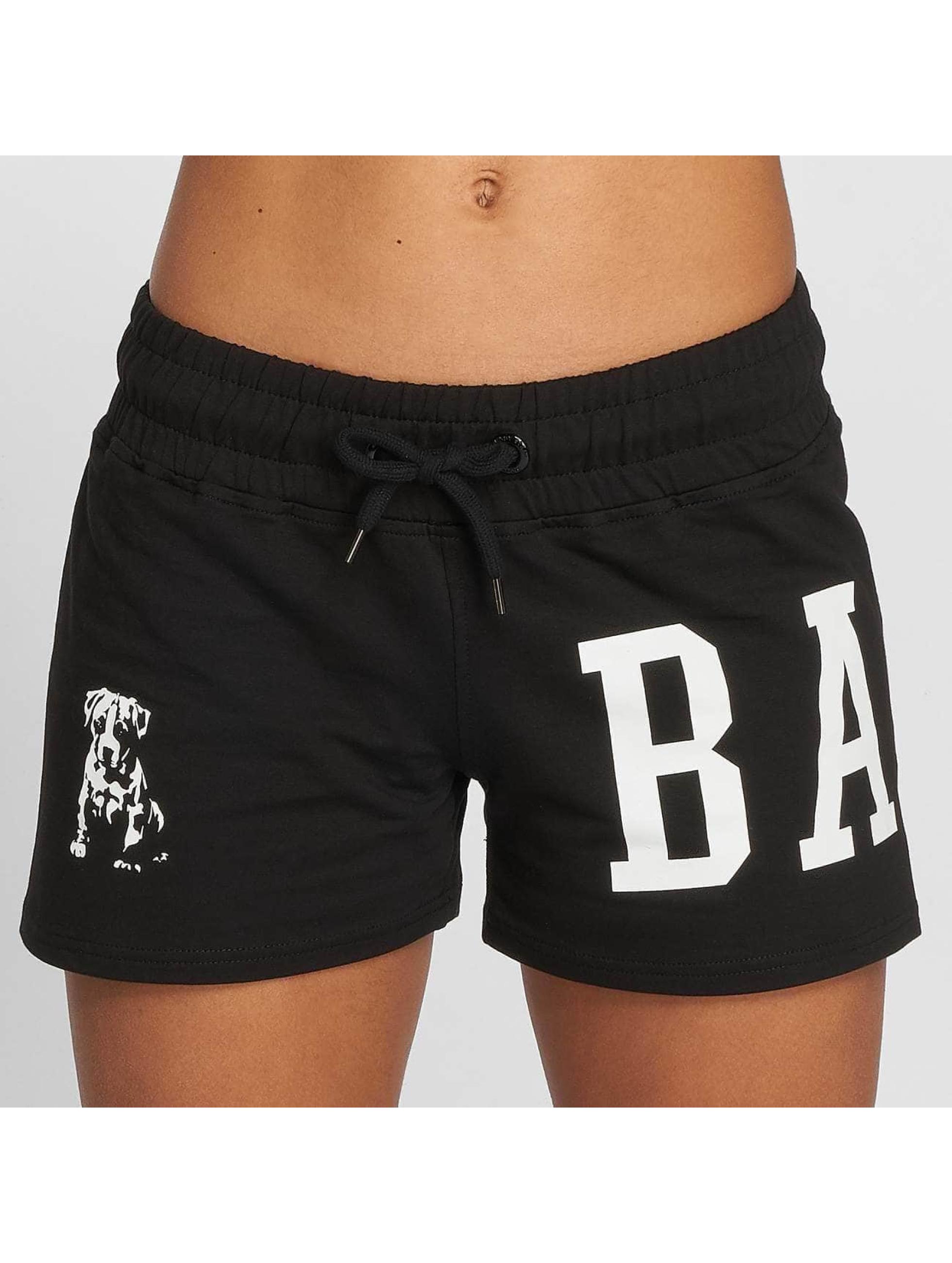 Babystaff Shorts Beva schwarz