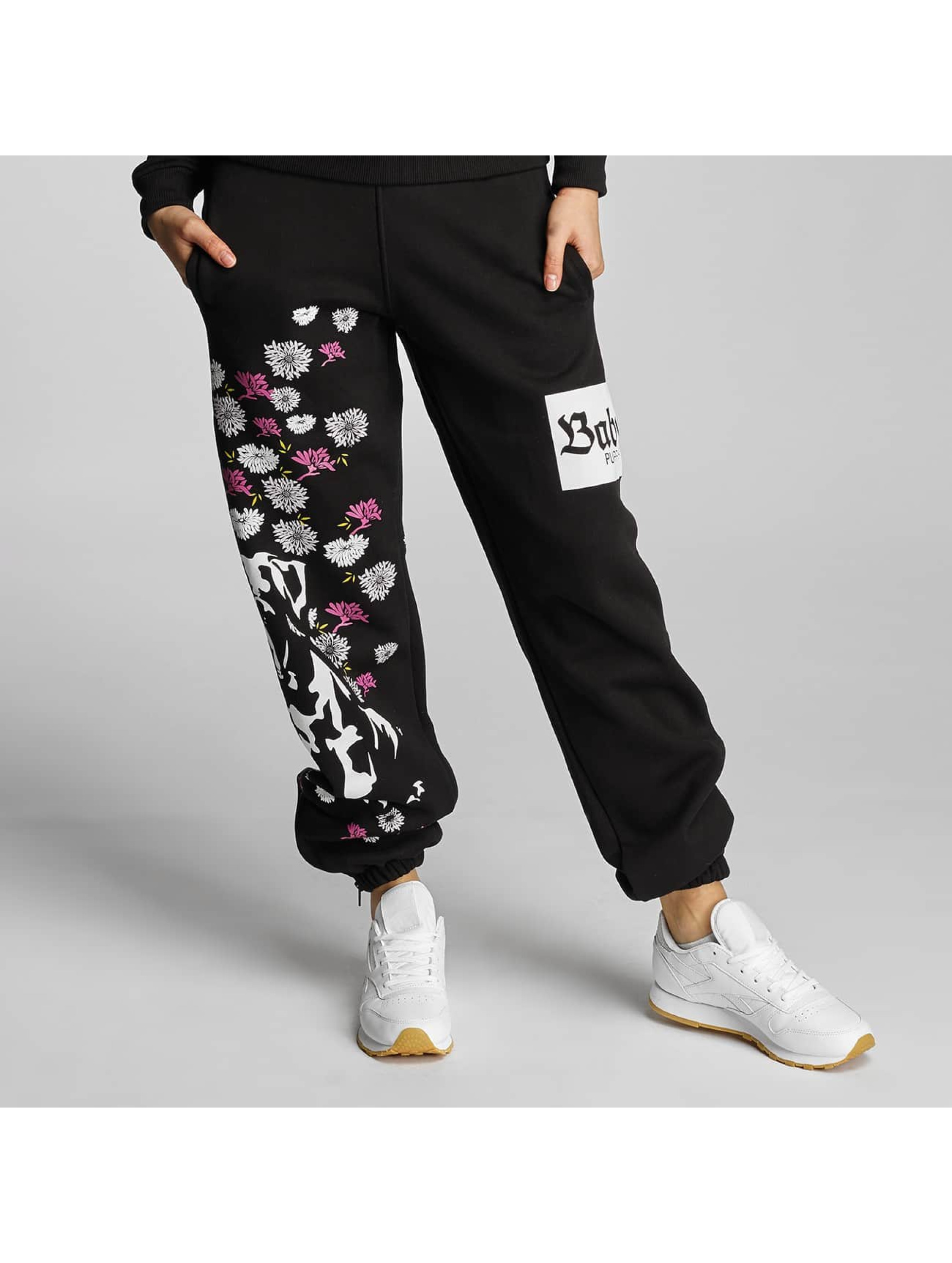 Babystaff Spodnie do joggingu Rya czarny
